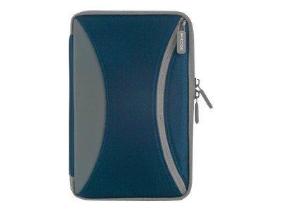 M-EDGE Latitude Case for Nook Color, Nook Tablet - Navy Blue