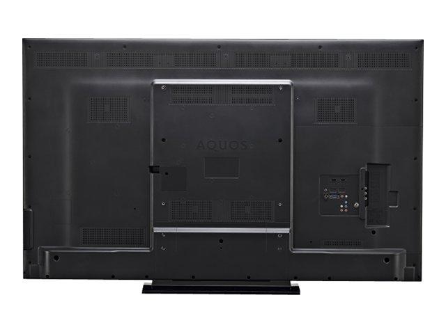 "Sharp 52"" Class Aquos 1080p 120Hz LED Smart HDTV - LC52LE640U"