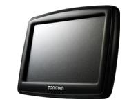 """TomTom Start Series 5.0"""" Touchscreen GPS 55TM"""