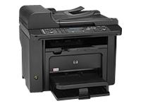 Hewlett Packard HP LaserJet Pro M1536dnf Multifunction Printer (Black) (Refurbished)