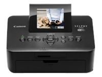 Canon Wireless Compact Photo Printer Selphy CP900
