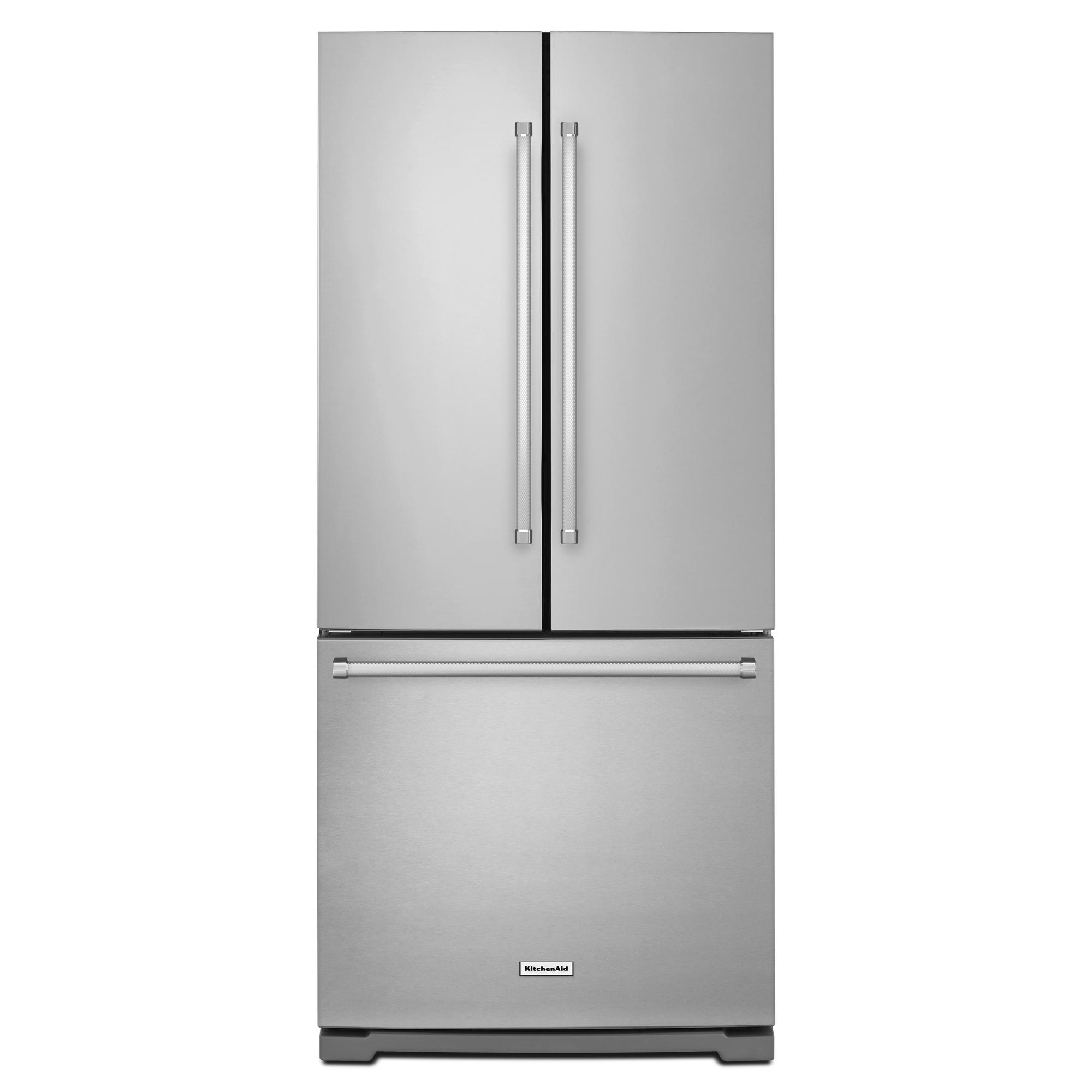 KRFF300ESS-20-cu-ft-French-Door-Refrigerator-Stainless-Steel