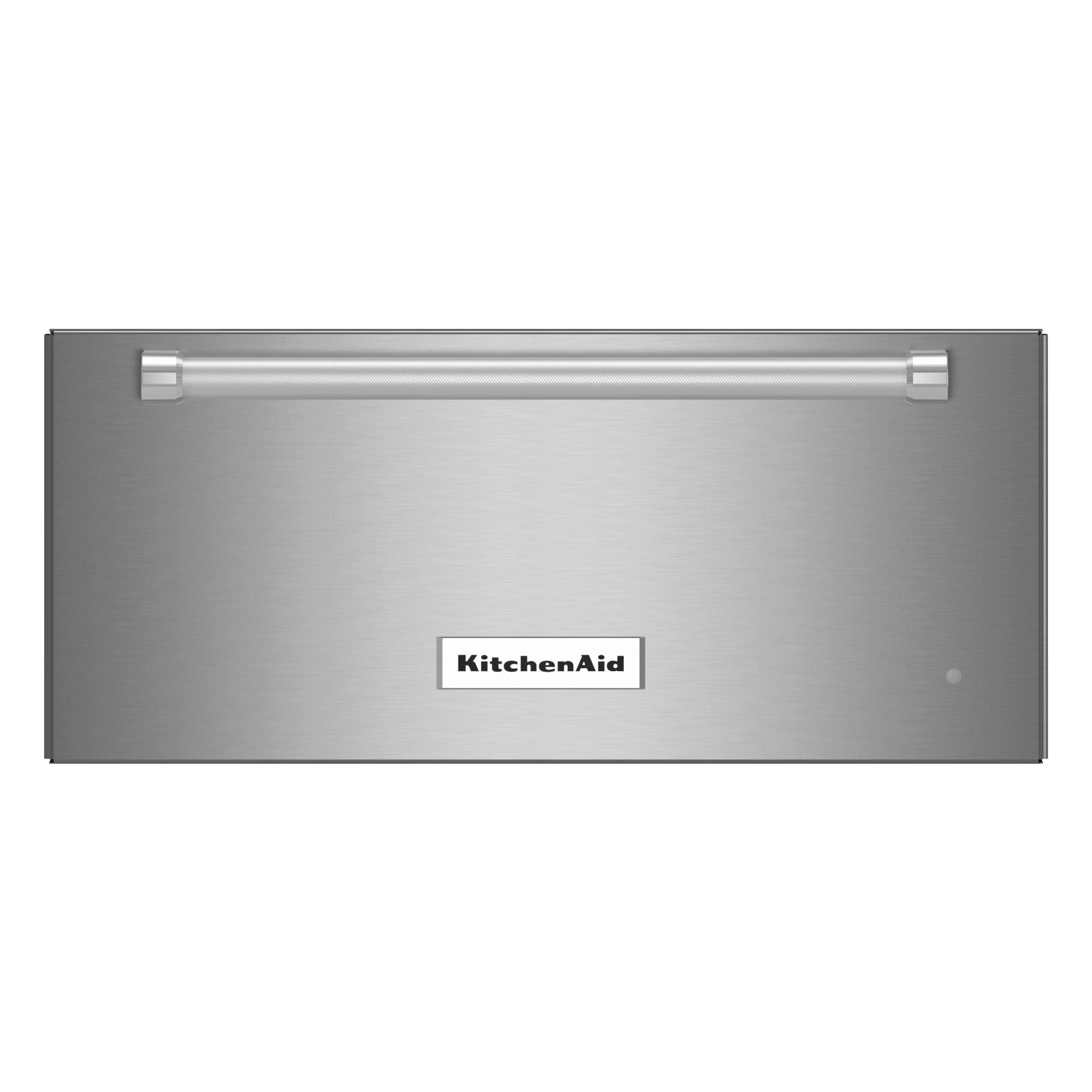 KitchenAid KOWT104ESS 24 Warming Drawer - Stainless Steel