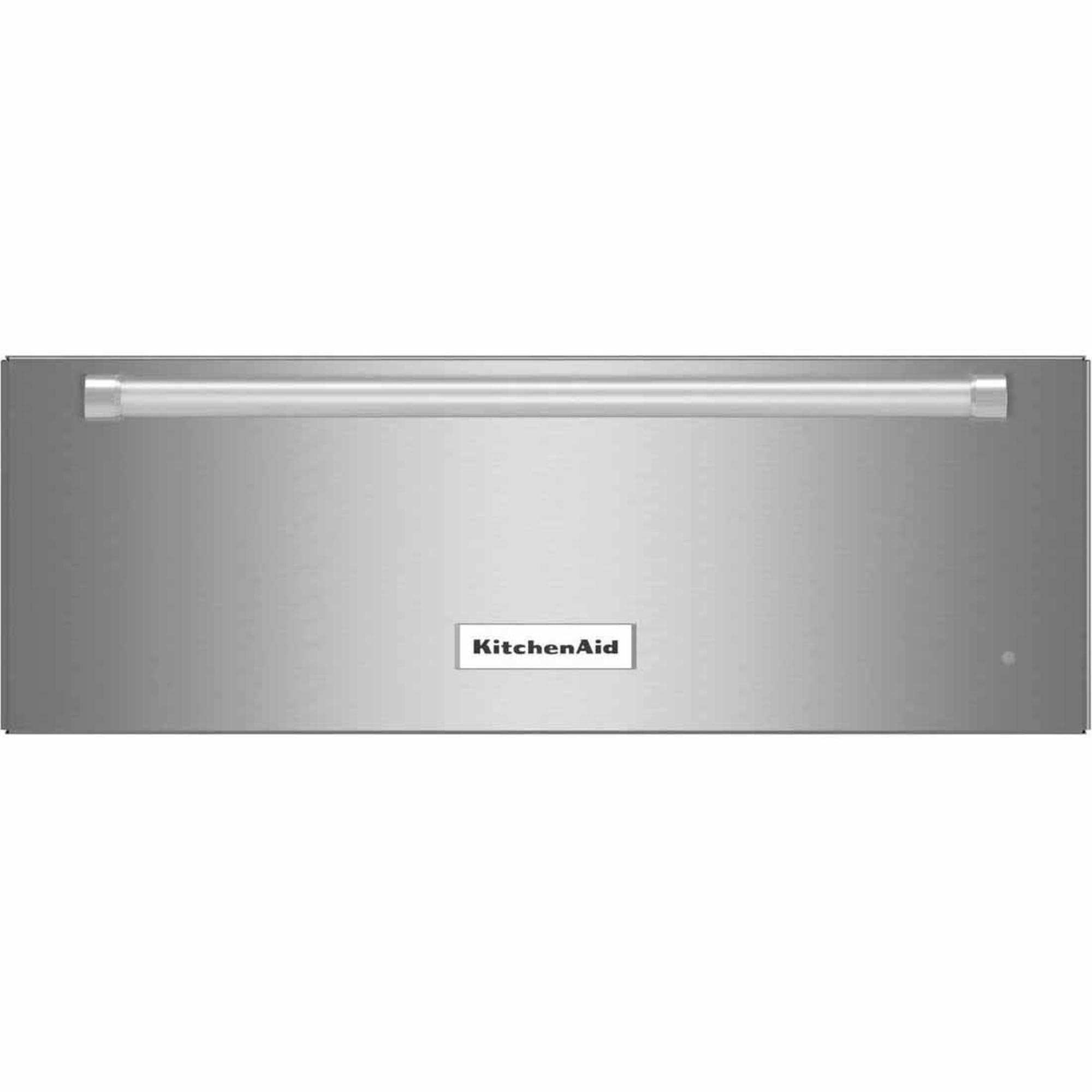 KitchenAid 30 Warming Drawer - Stainless Steel