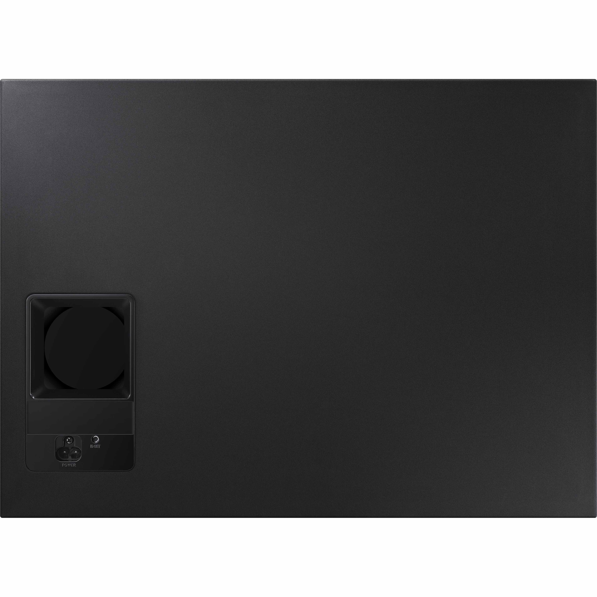 Samsung 3.1-Channel 340W Soundbar w/ Wireless Active Subwoofer - HW-K550