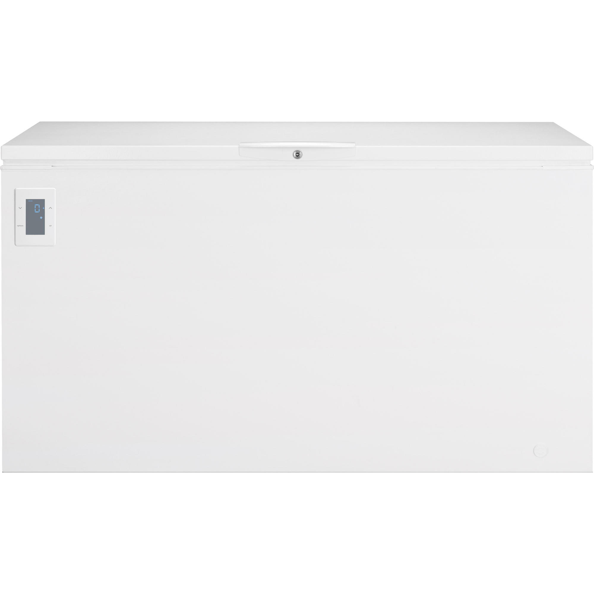Kenmore Elite 17802 17.5 cu. ft. Chest Freezer - White