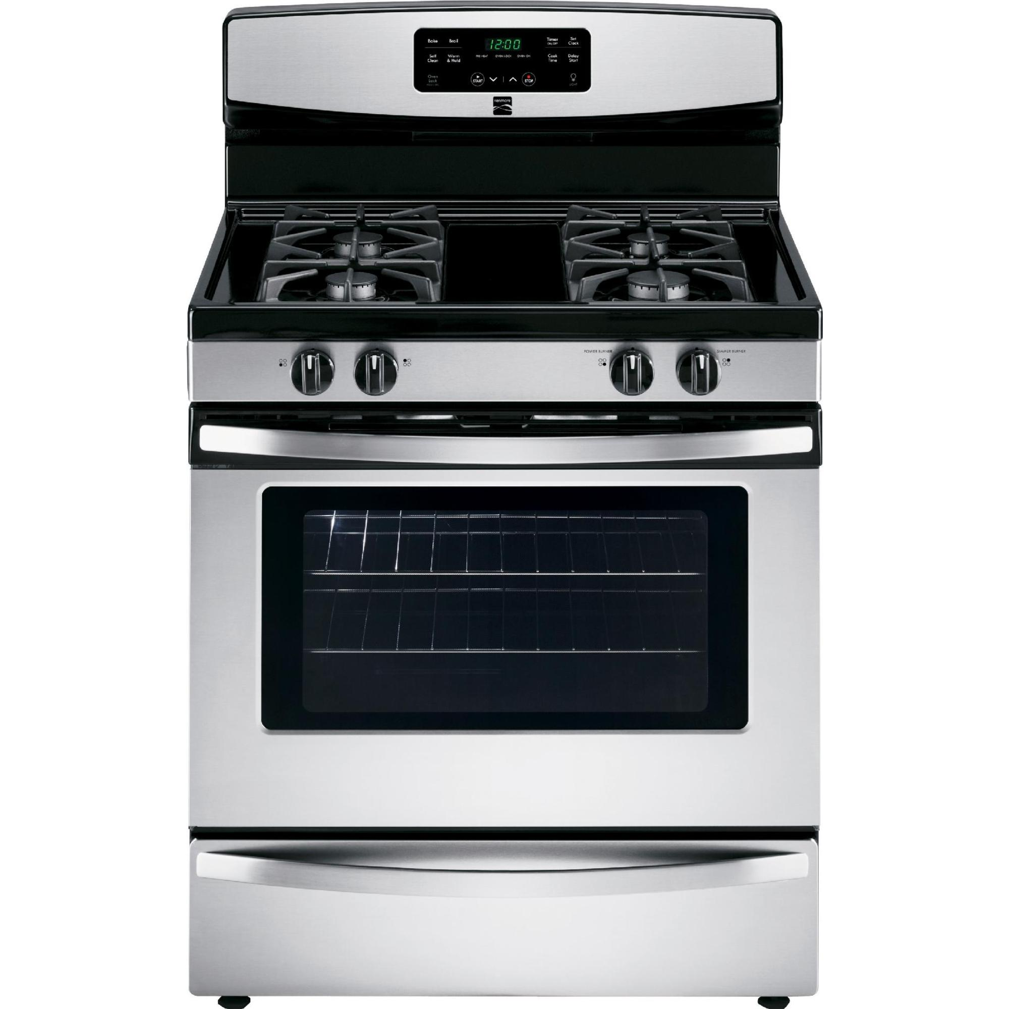 74033-5-0-cu-ft-Freestanding-Gas-Range-Stainless-Steel