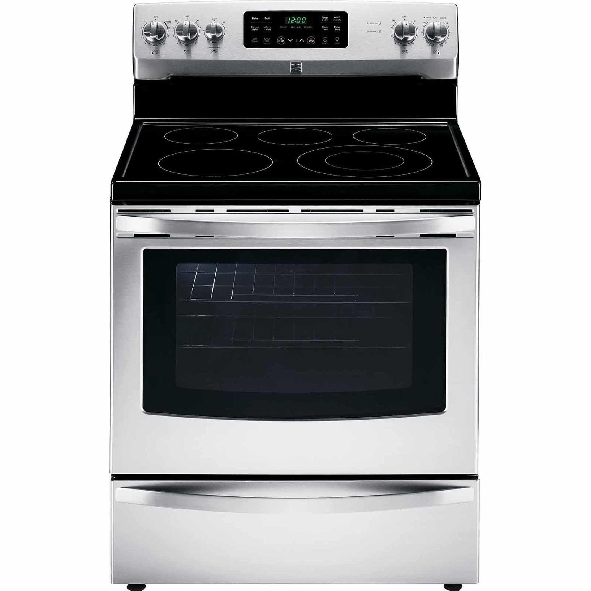 94193-5-4-cu-ft-Electric-Range-w-Convection-Oven-Stainless-Steel