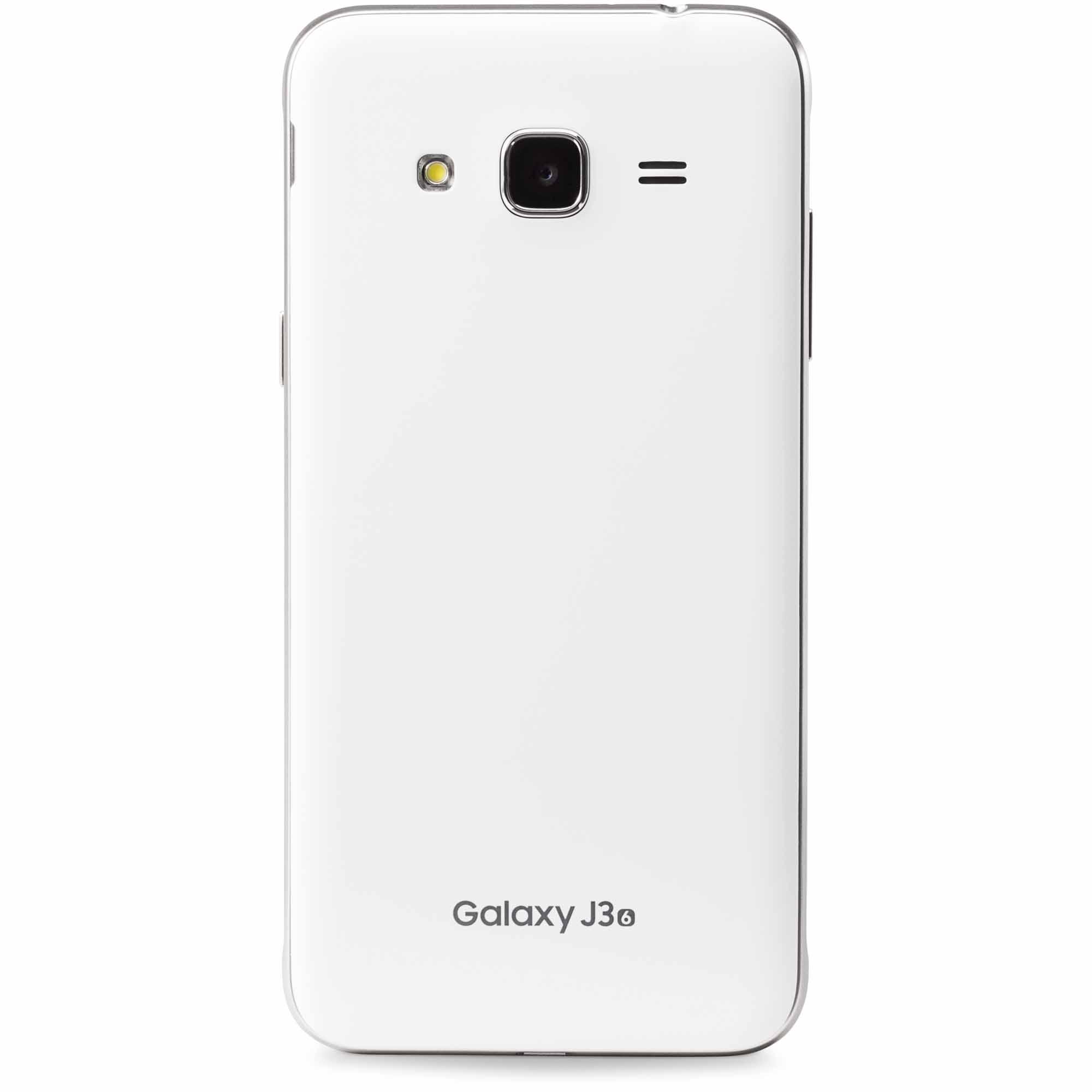 Consumer Cellular Galaxy J3 Smartphone