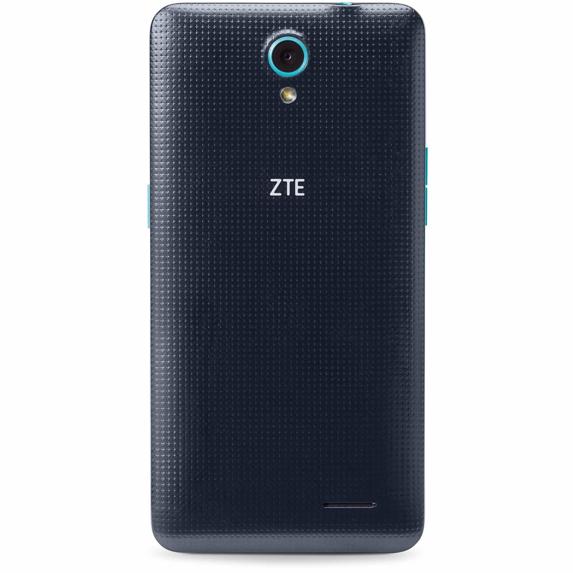 Consumer Cellular ZTE Avid 828 Smartphone