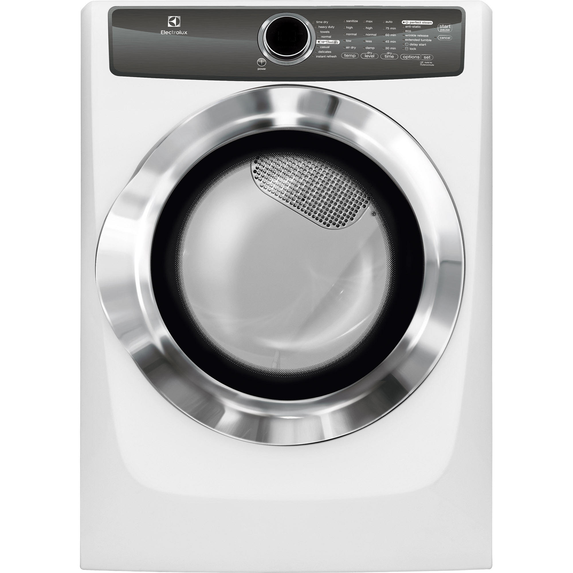 EFME517SIW-8-0-cu-ft-Instant-Refresh-Electric-Dryer-White