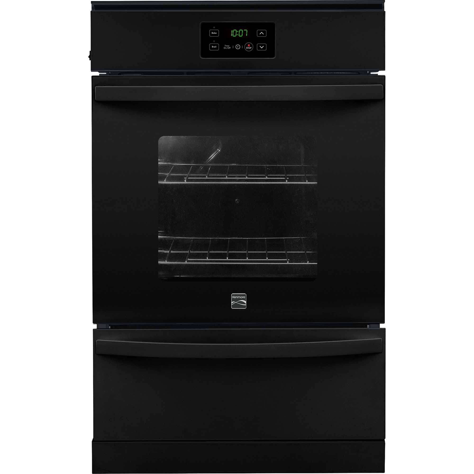 40299-24-Manual-Clean-Gas-Wall-Oven-Black