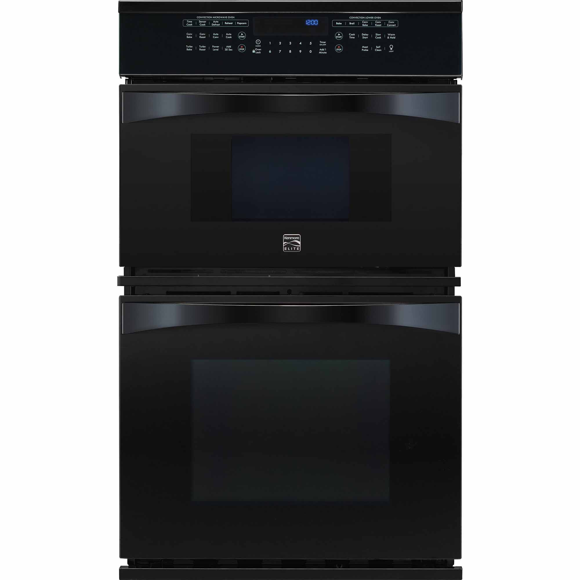 48919-27-Electric-Combination-Oven-Black