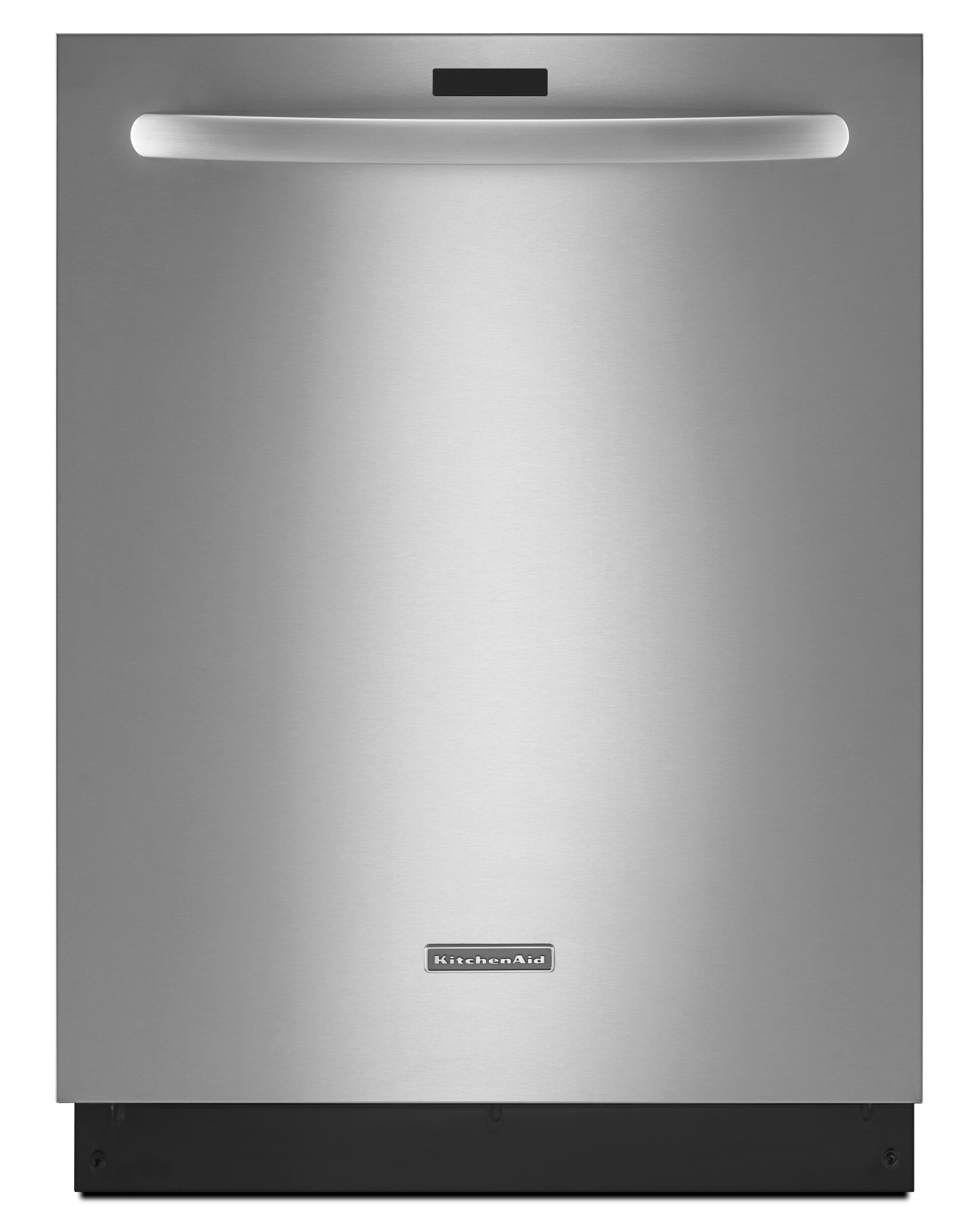 KitchenAid KDTM354DSS 24 Built-In 6-Cycle Dishwasher w/ Ultra-Fine Filter-Stainless Steel