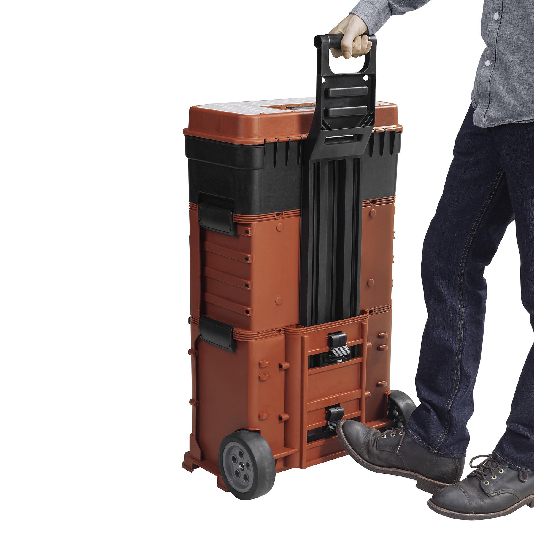Craftsman 236-piece Mechanics Tool Set and Rolling Storage Combination