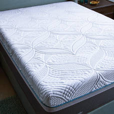 Sealy Posturepedic Hybrid Cobalt Firm Full Mattress