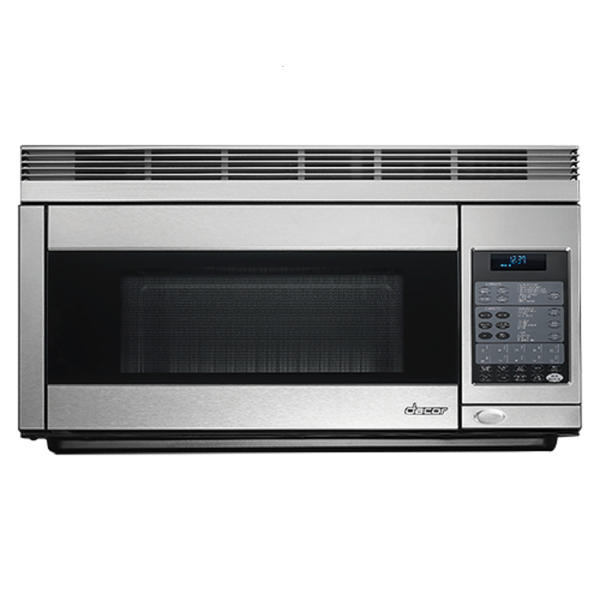 Dacor Pcor30s 30 Over The Range Microwave Sears Outlet
