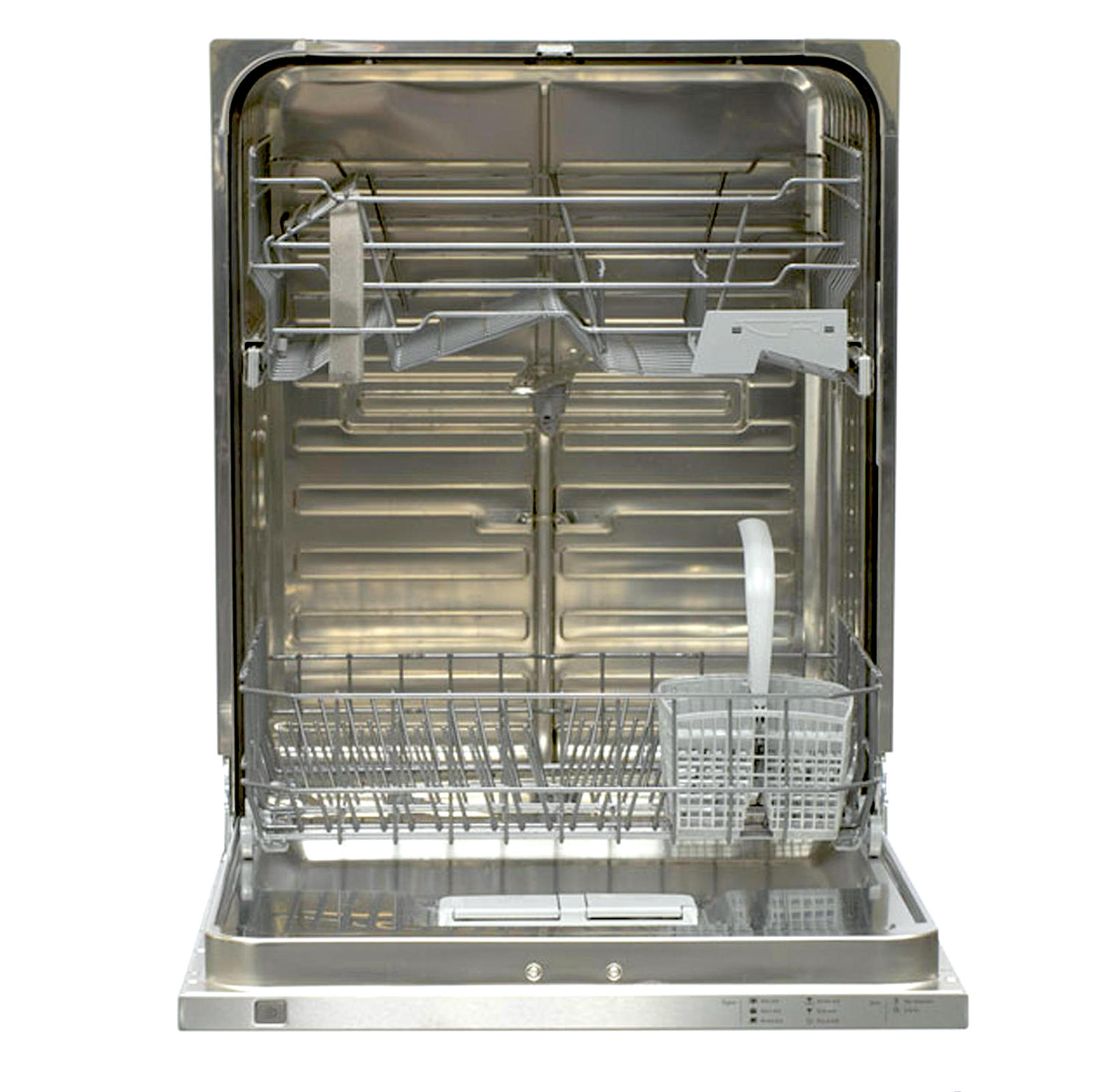 "Dacor Distinctive™ 24"" Dishwasher - Stainless Steel"