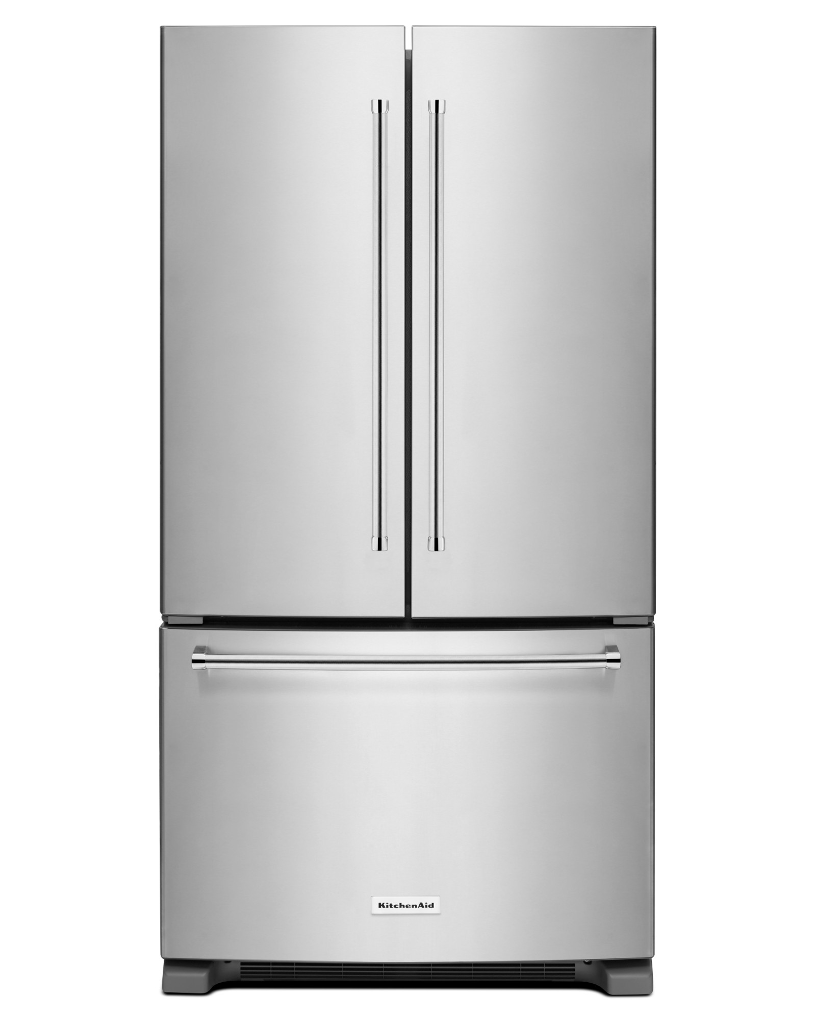 KitchenAid KRFC300ESS 20 cu. ft. French Door Refrigerator - Stainless Steel
