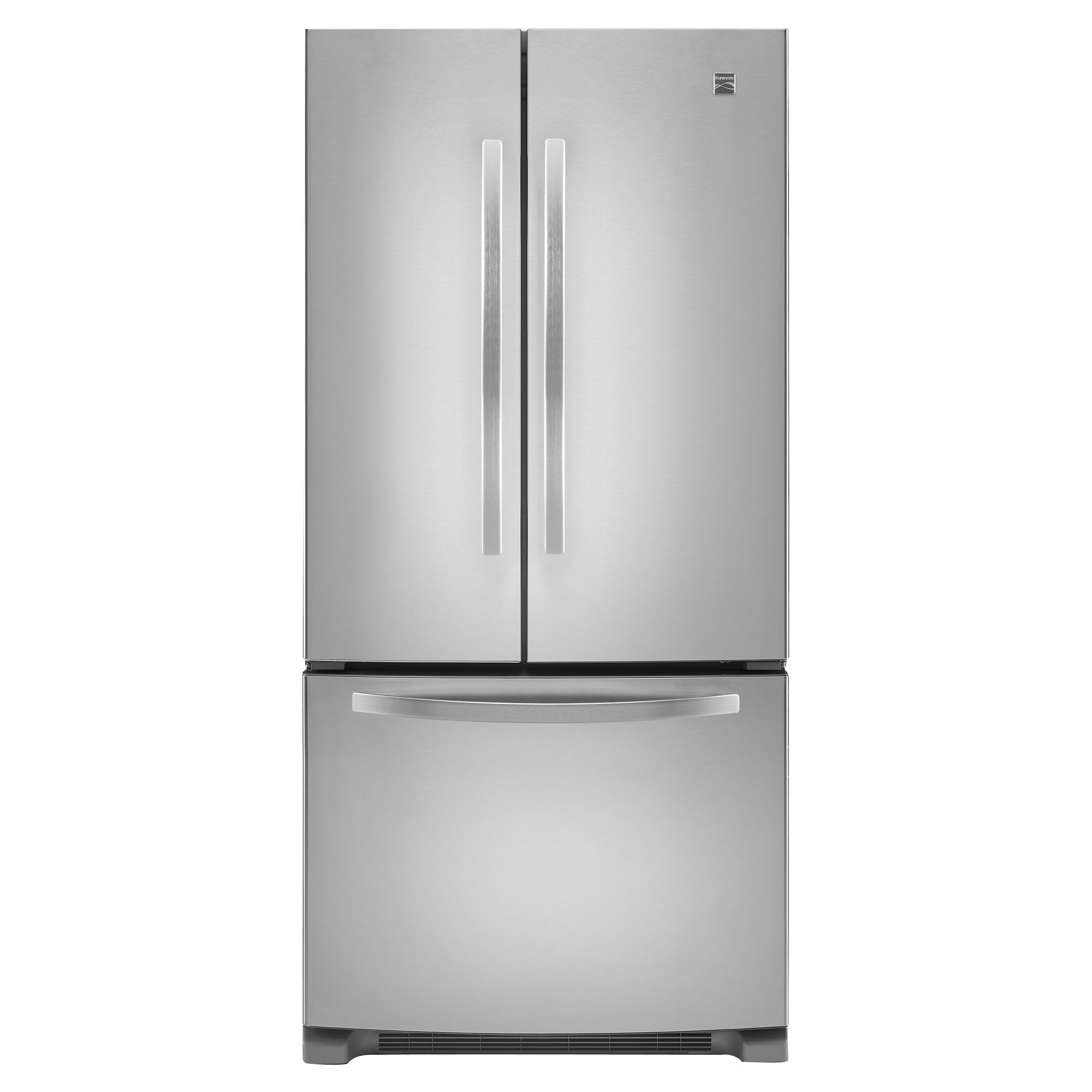 72003-22-1-cu-ft-French-Door-Bottom-Freezer-Refrigerator-w-Internal-Dispenser-Stainless-Steel