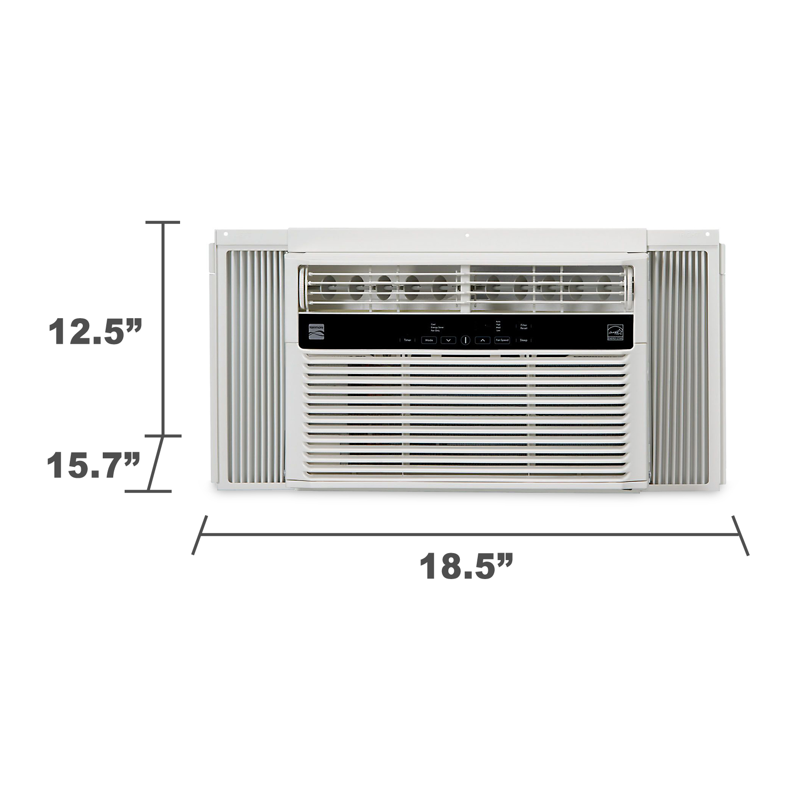 Kenmore 8 000 BTU Room Air Conditioner