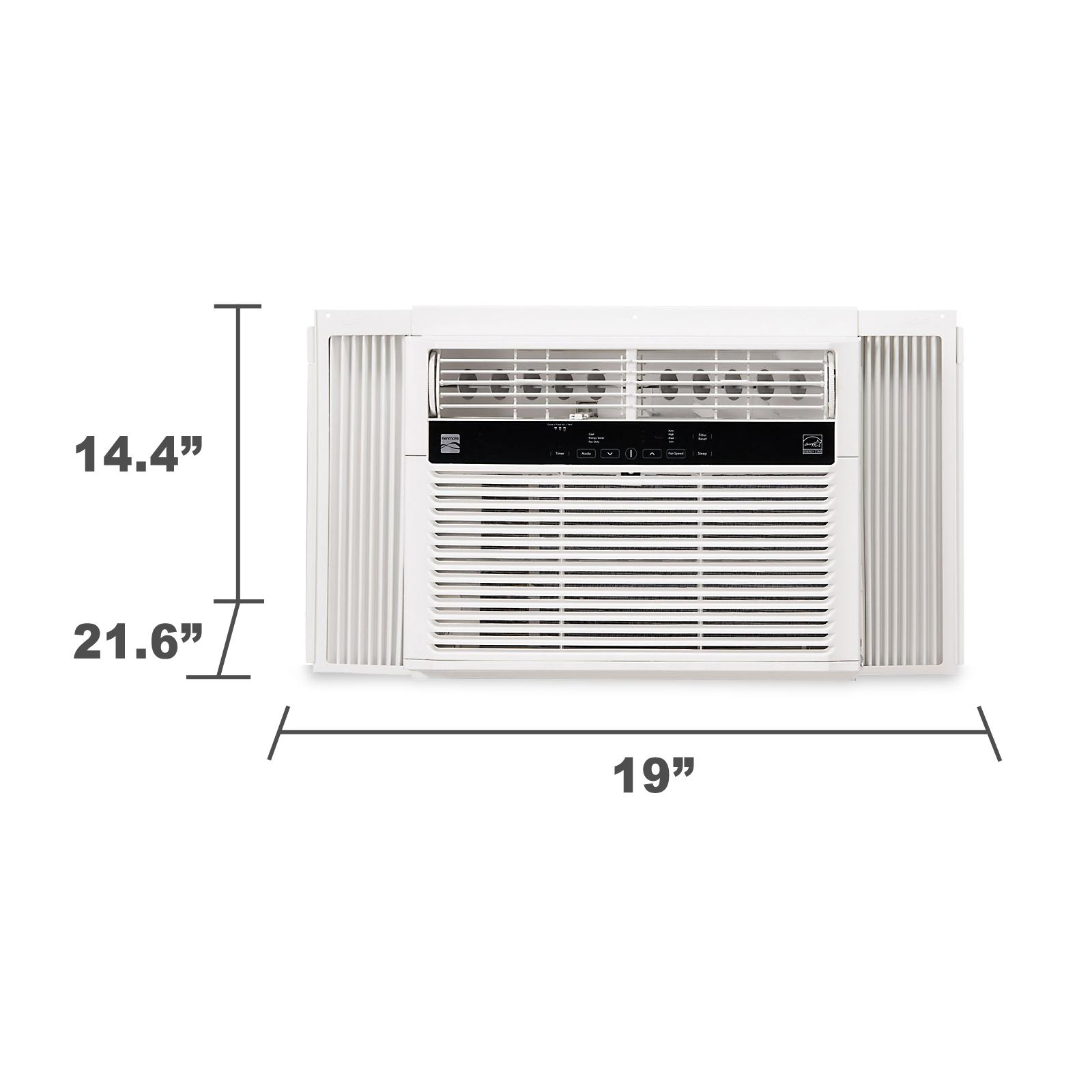 Kenmore 12 000 BTU Multi-Room Air Conditioner
