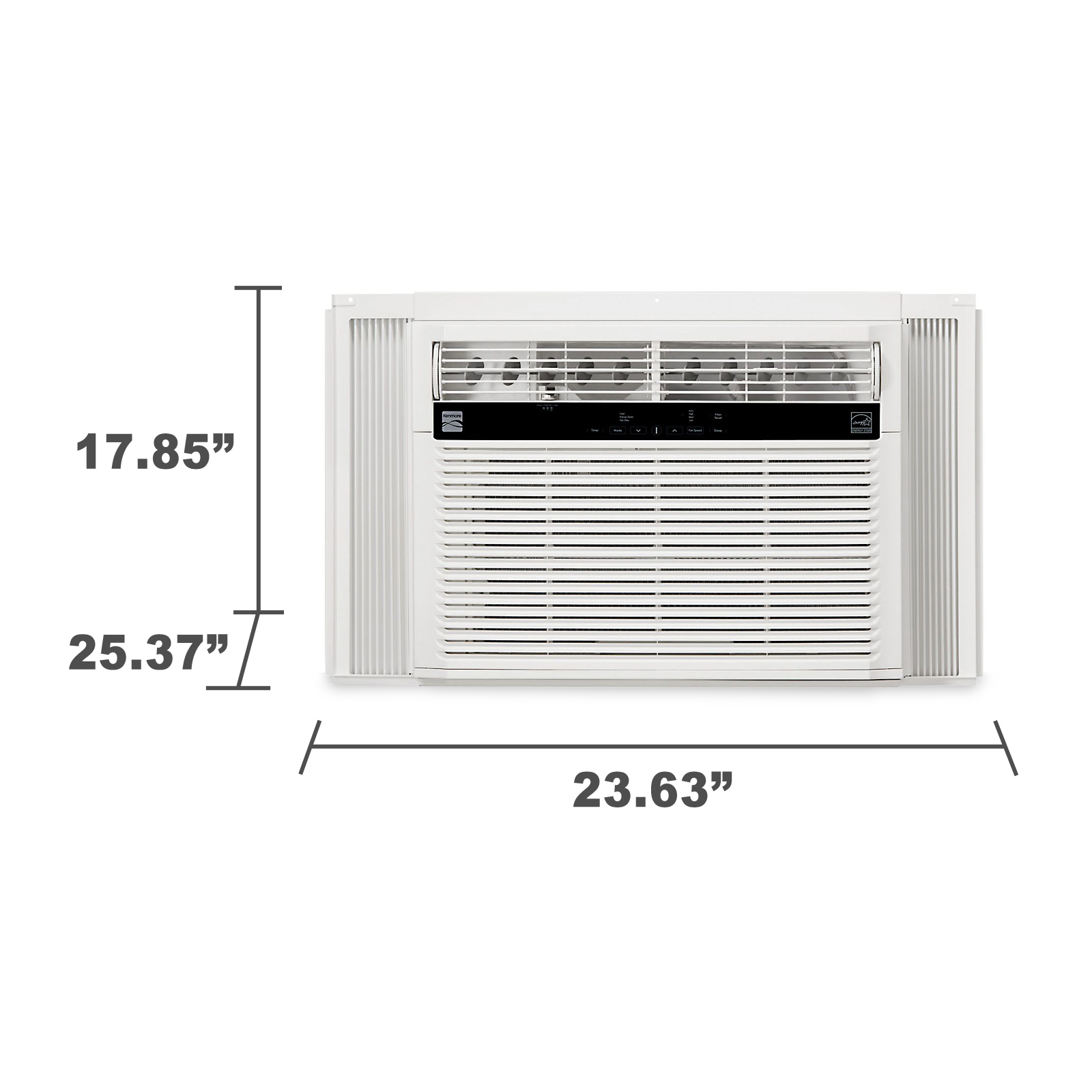 Kenmore 18 000 BTU Room Air Conditioner