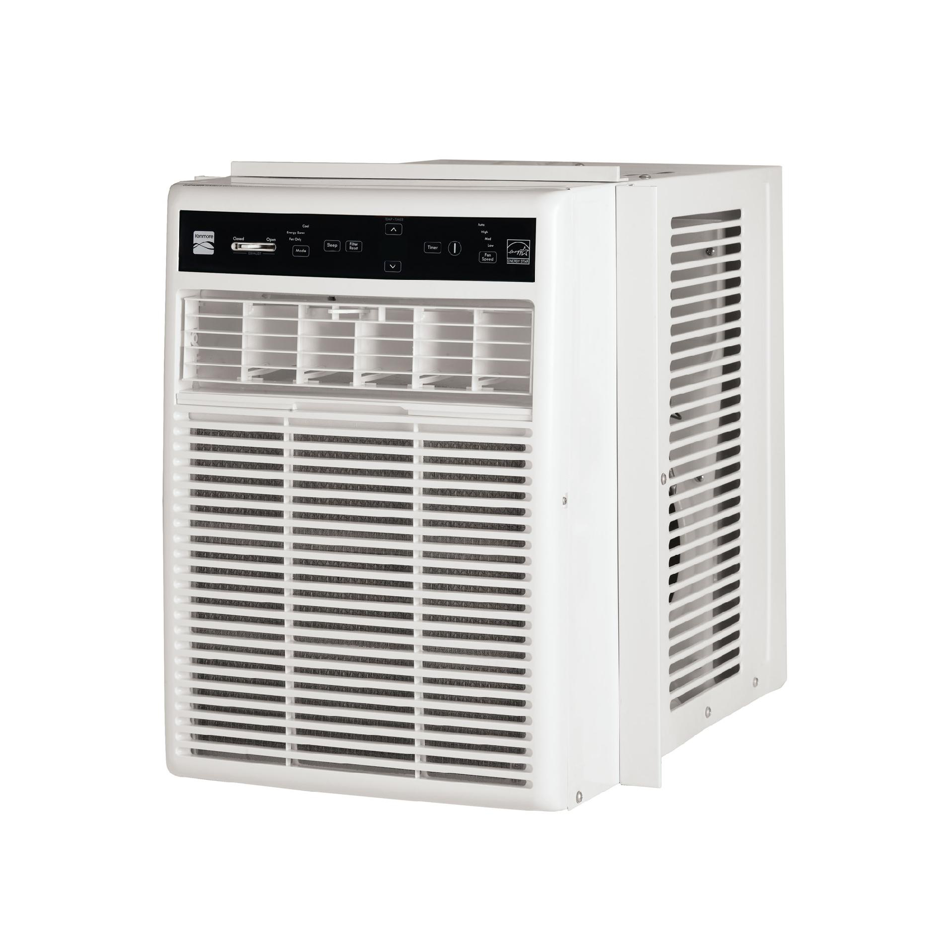 Kenmore 6 000 BTU Room Air Conditioner