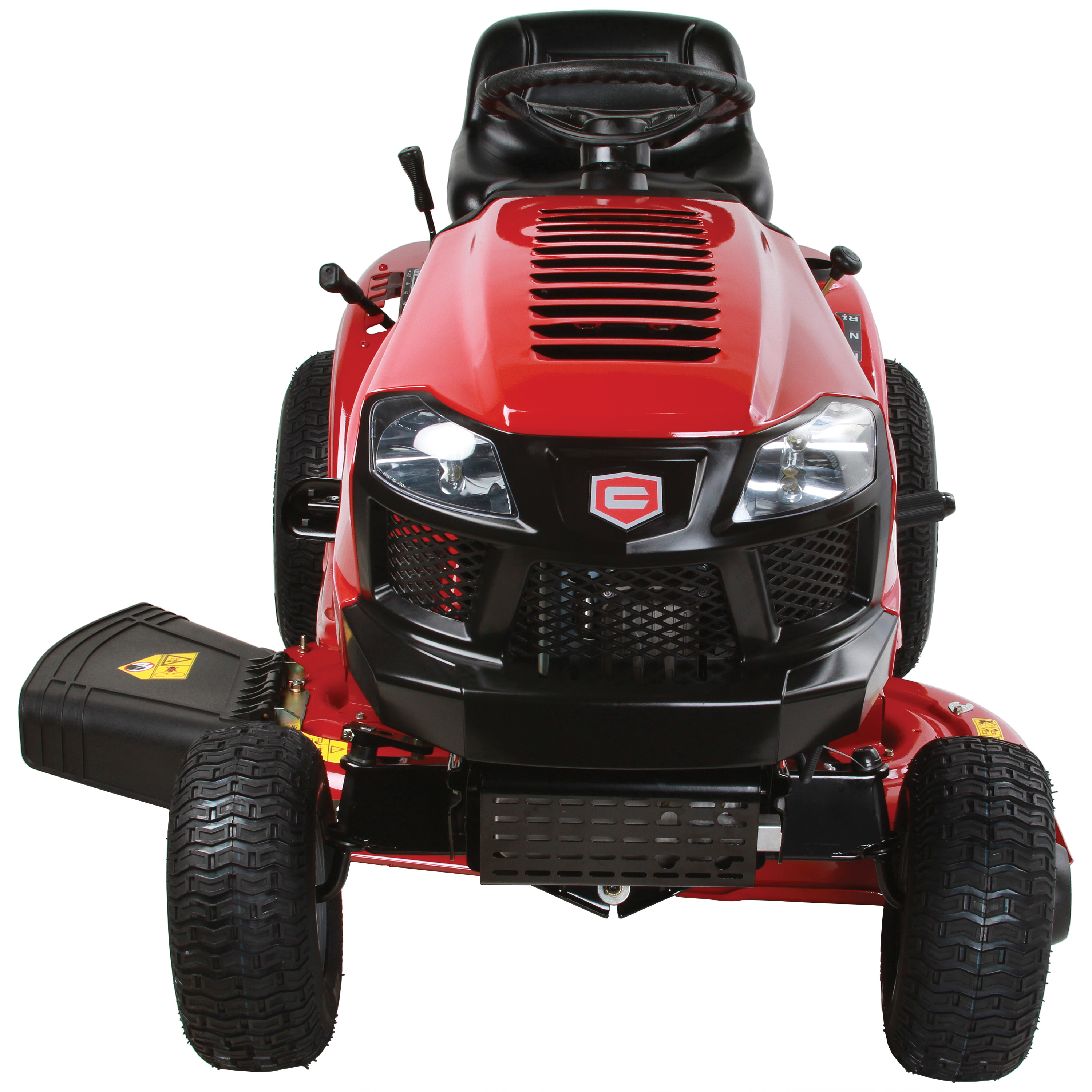 "Craftsman 42"" Automatic 420cc Riding Mower - Limited Qty."