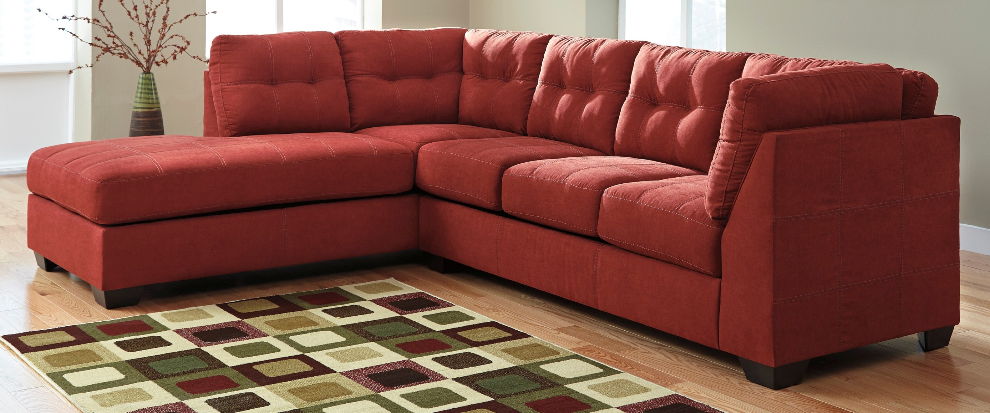 Maier 2 pc Sectional