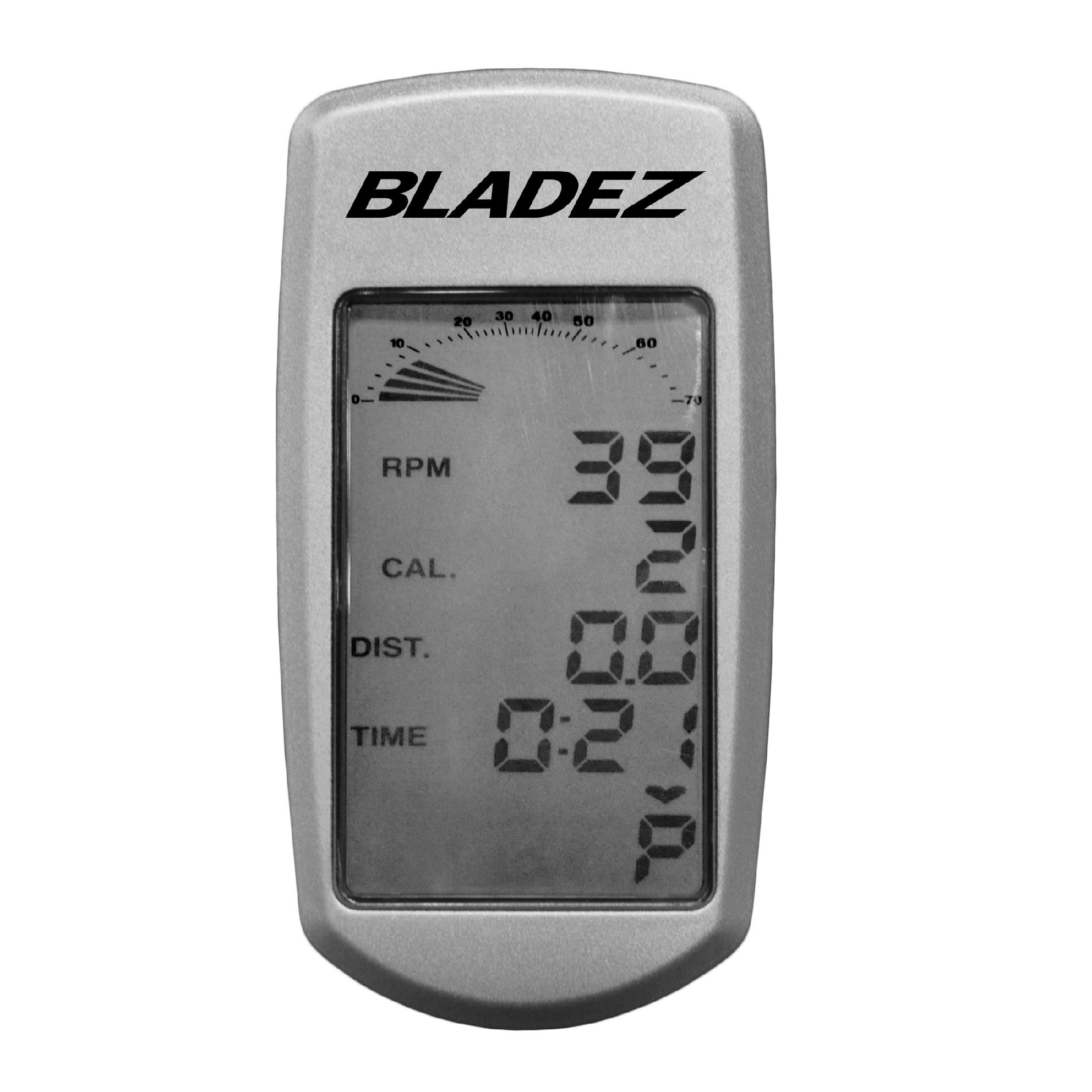 Bladez Master GS Exercise Indoor Bike