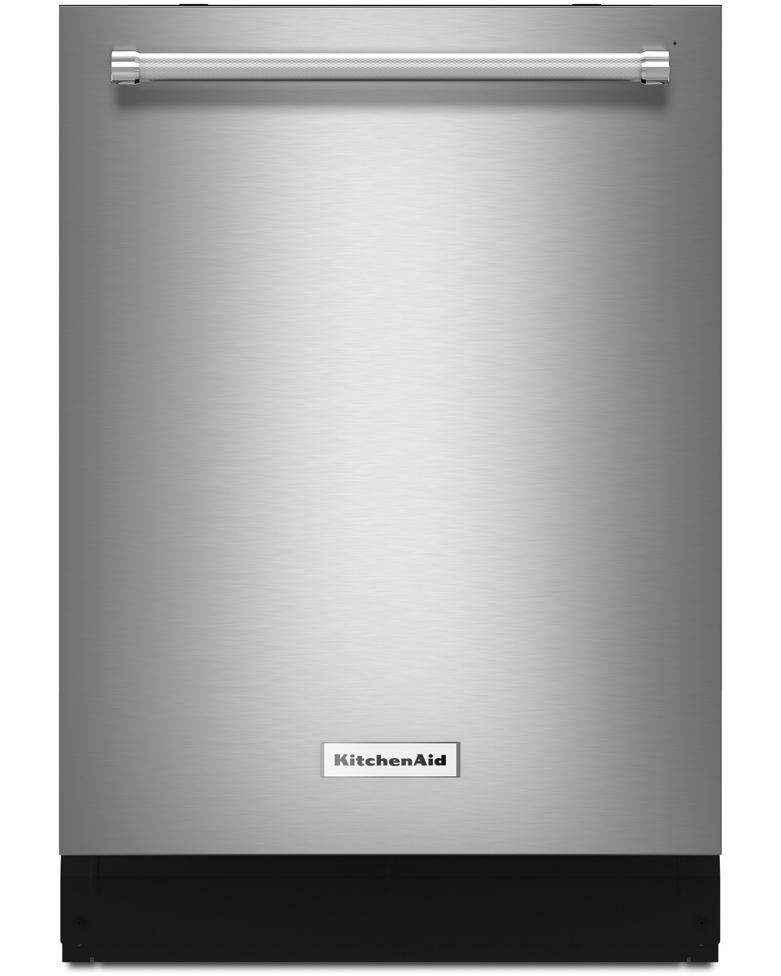 KitchenAid KDTE204ESS 24 Top Control Built-In Dishwasher - Stainless Steel