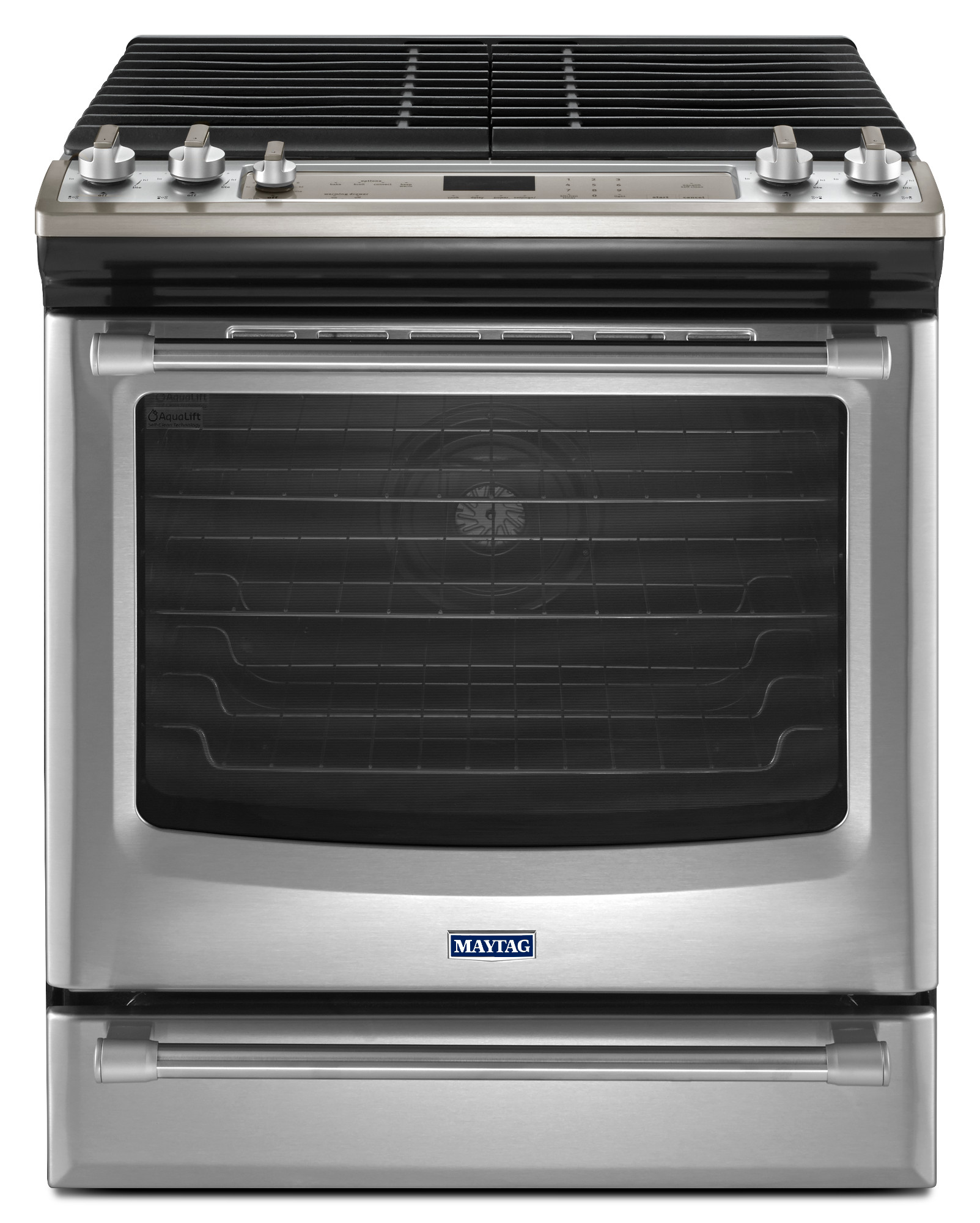 MGS8880DS-5-8-cu-ft-Slide-in-Gas-Range-Stainless-Steel