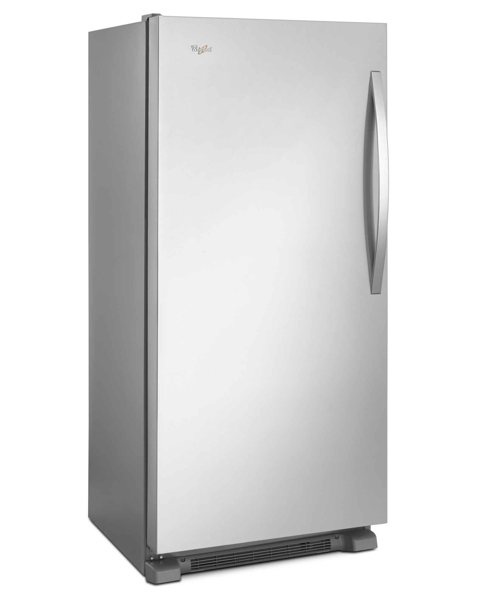 Whirlpool WSZ57L18DM 18 cu. ft. SideKicks® Upright Freezer - Stainless Steel