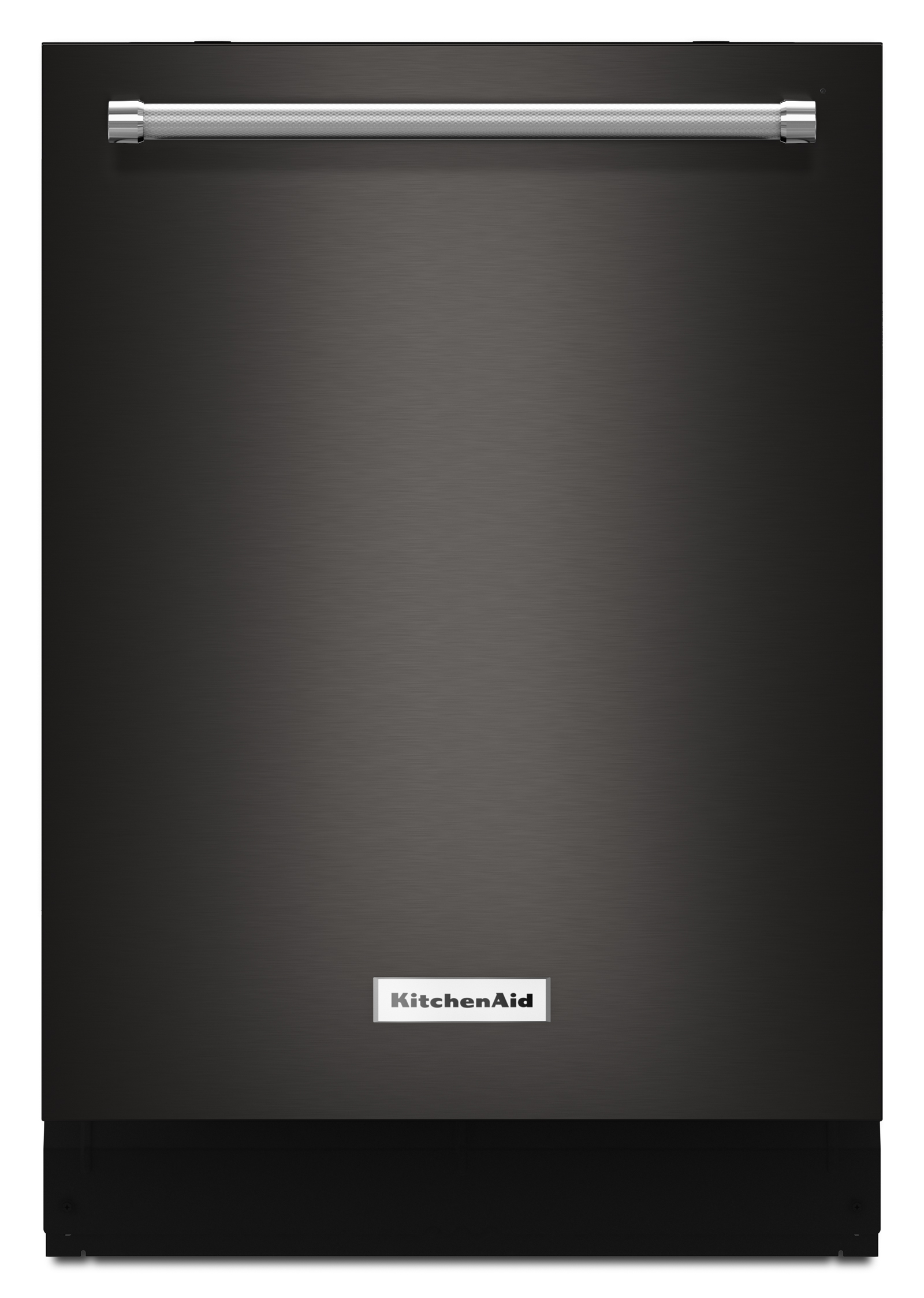 KitchenAid KDTM404EBL 24 Top Control Built-In Dishwasher - Black