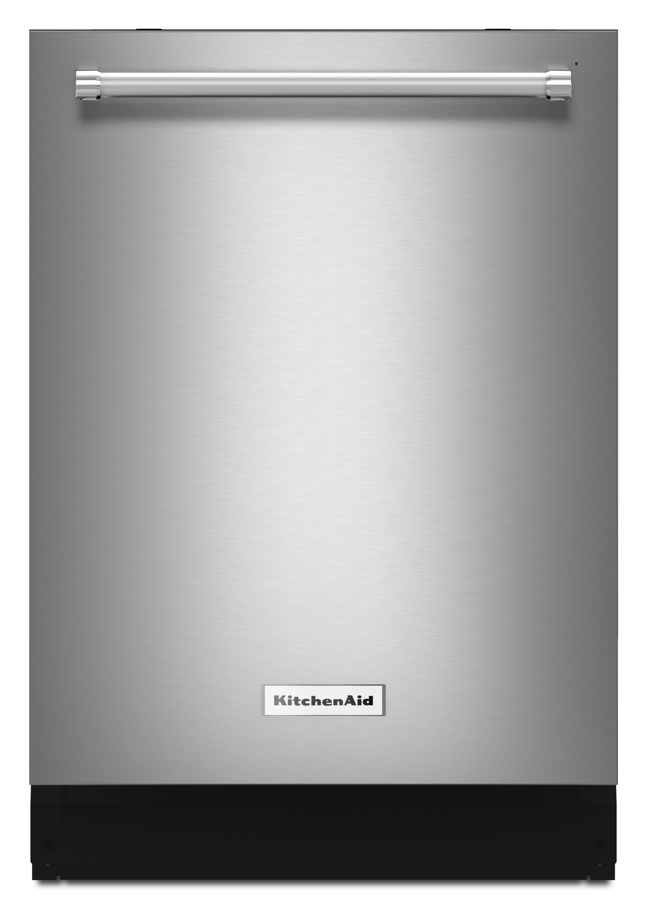 KitchenAid KDTM404ESS 24 Top Control Built-In Dishwasher - Stainless Steel