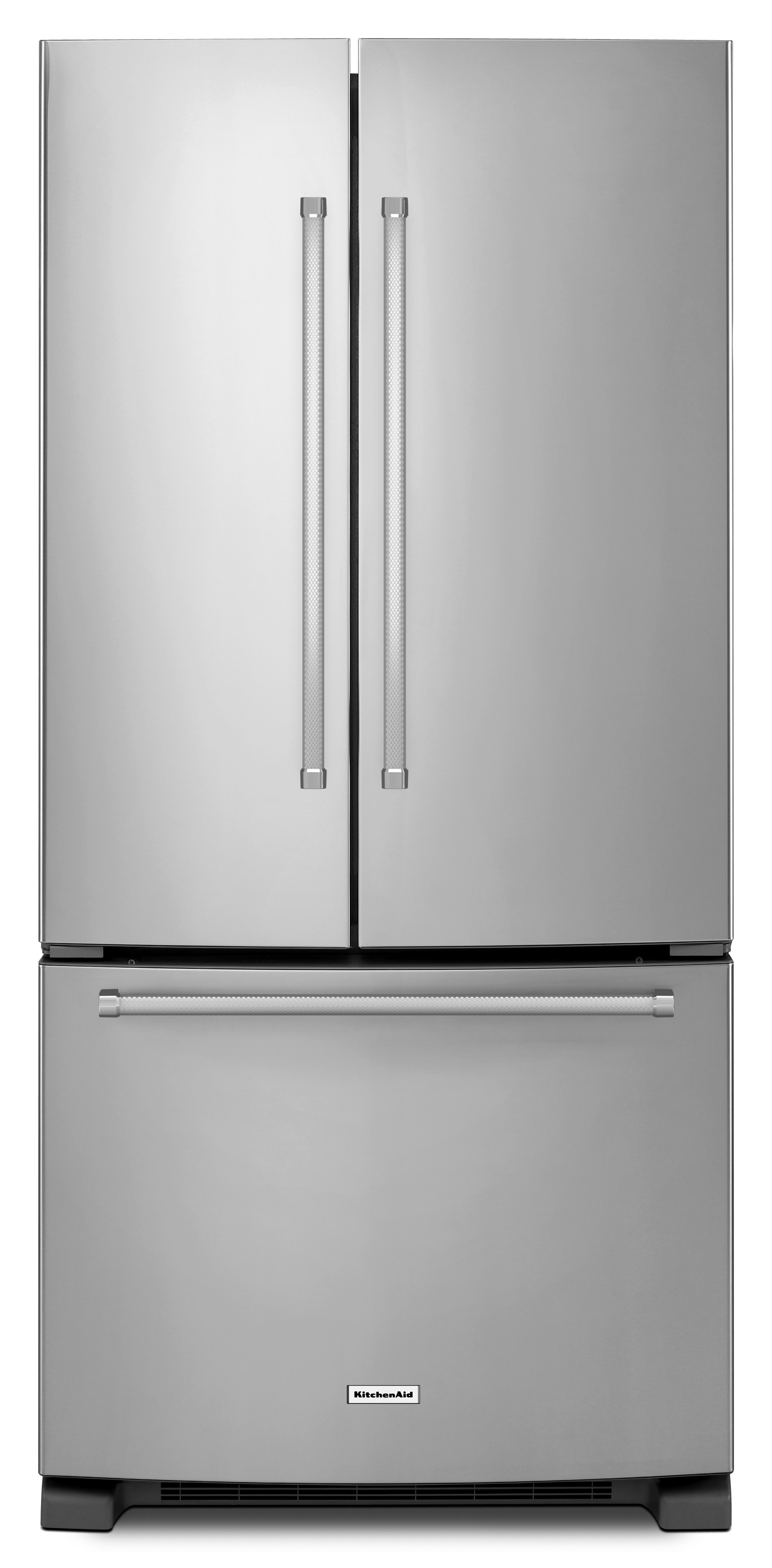 KRFF302ESS-22-cu-ft-French-Door-Refrigerator-Stainless-Steel