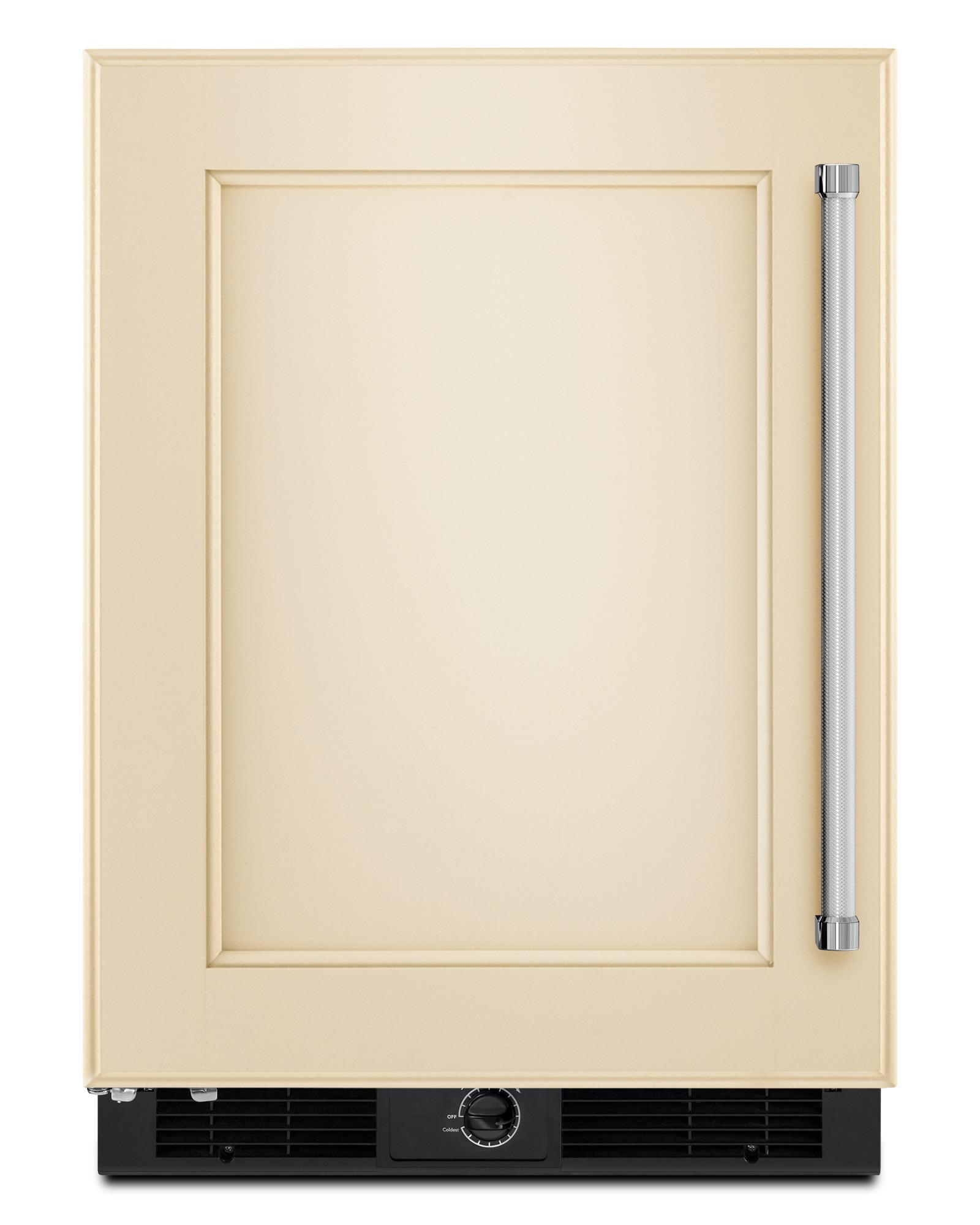 KitchenAid KURL104EPA 4.9 cu. ft. Undercounter Refrigerator - Panel Ready