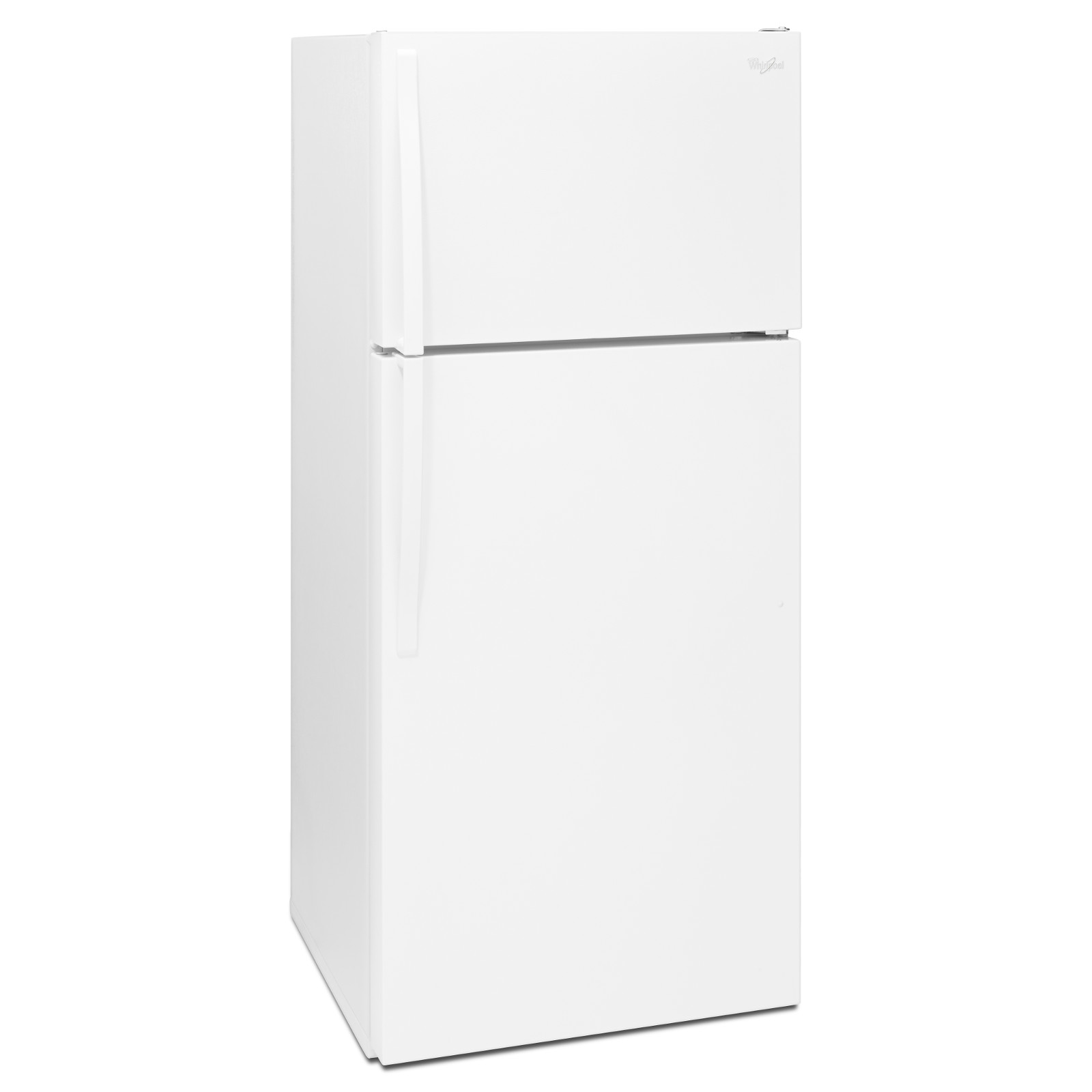 Whirlpool WRT106TFDW 16 cu. ft. Top-Freezer Refrigerator - White