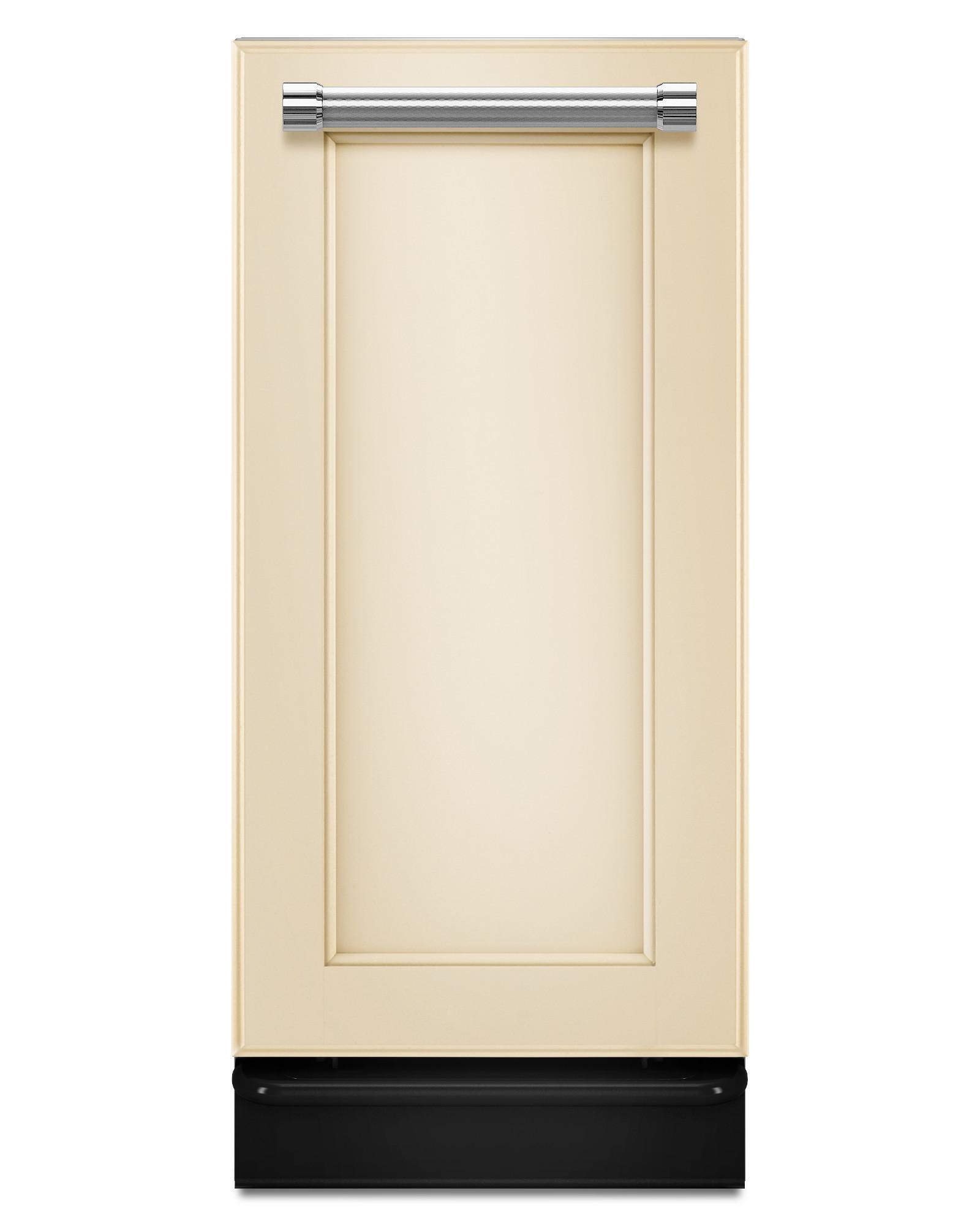 KitchenAid KTTS505EPA 1.4 cu. ft. Built-In Trash Compactor - Panel Ready