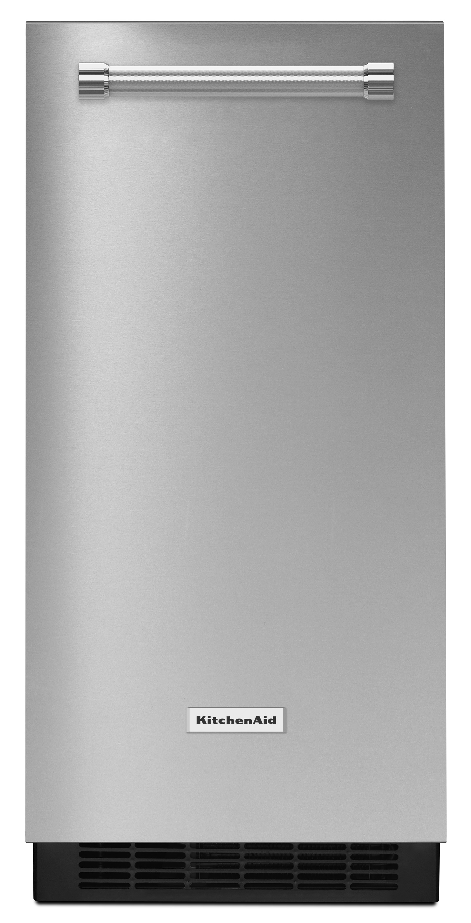 KUIX305ESS-15-Automatic-Ice-Maker-Stainless-Steel