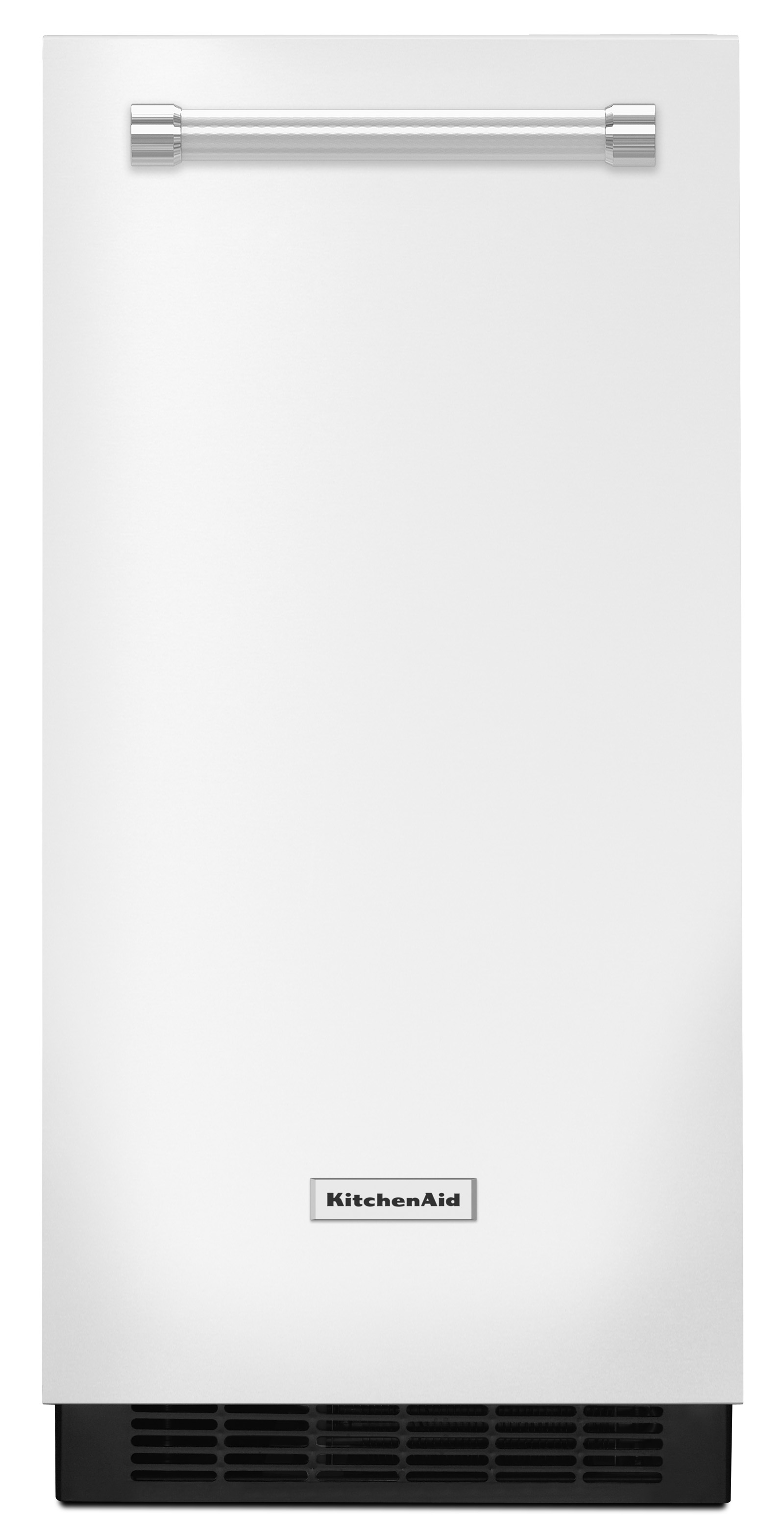 KUIX305EWH-15-Automatic-Ice-Maker-White
