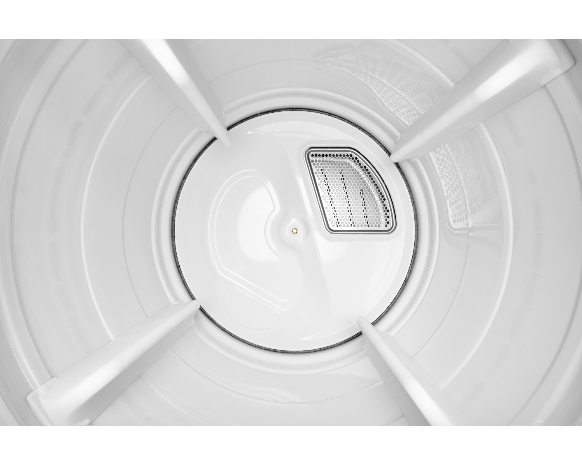 Whirlpool WED8700EC 8.8 cu. ft. Smart Cabrio® Electric Dryer w/ Laundry App - Chrome Shadow