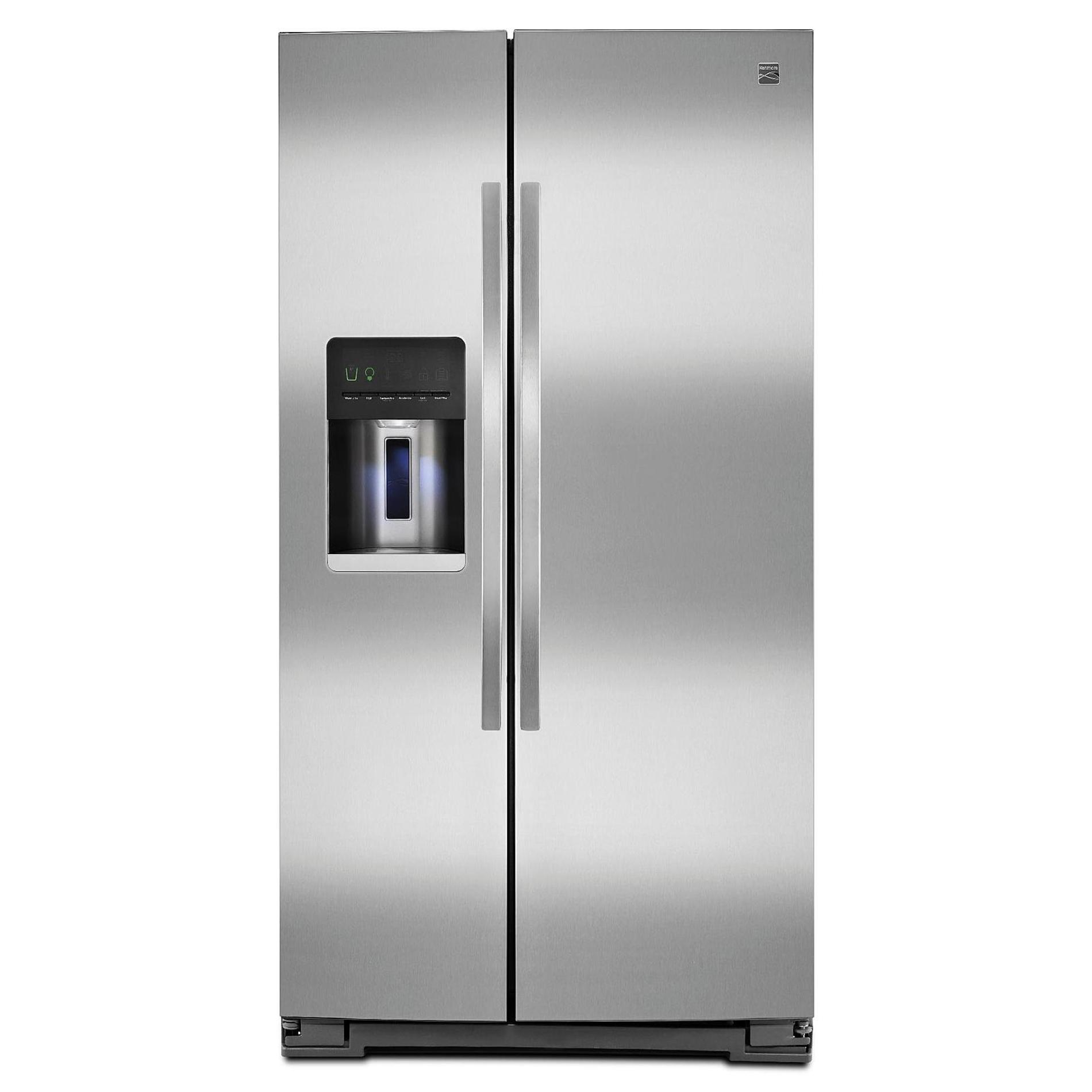 51133-26-cu-ft-Side-by-Side-Refrigerator%E2%80%94Stainless-Steel