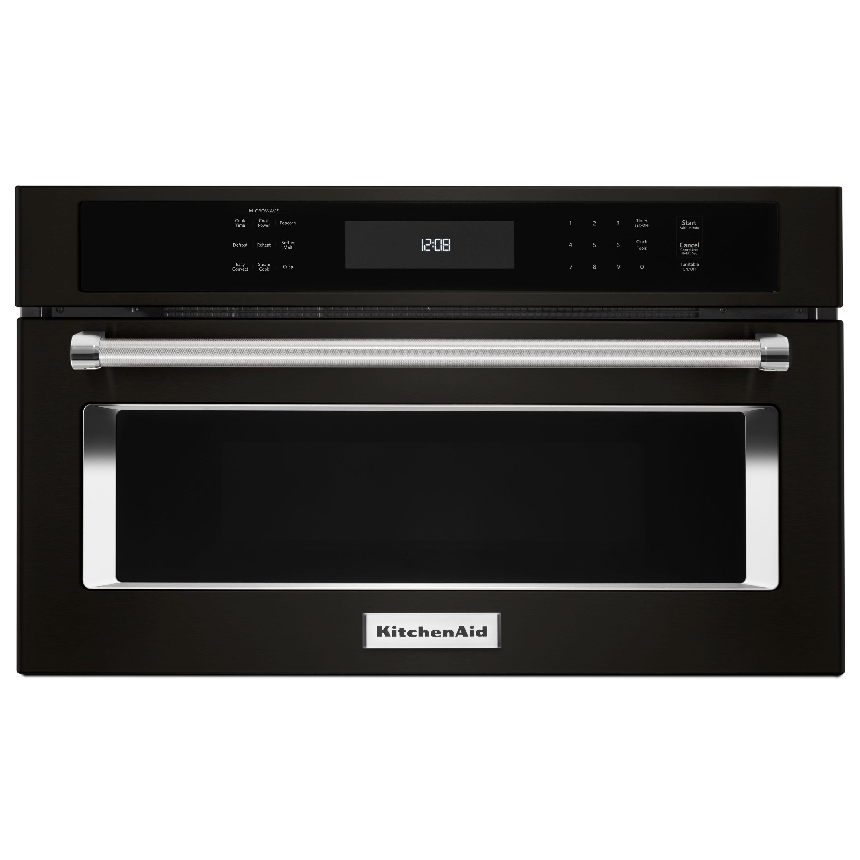 KMBP100EBS-30%E2%80%9D-Built-In-Microwave-w-Convection-Cooking-%E2%80%93-Black-Stainless