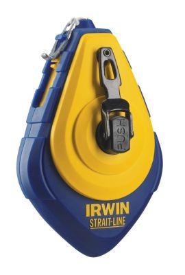 Irwin Fast Retrieve Chalk Reel, Speed-Line®