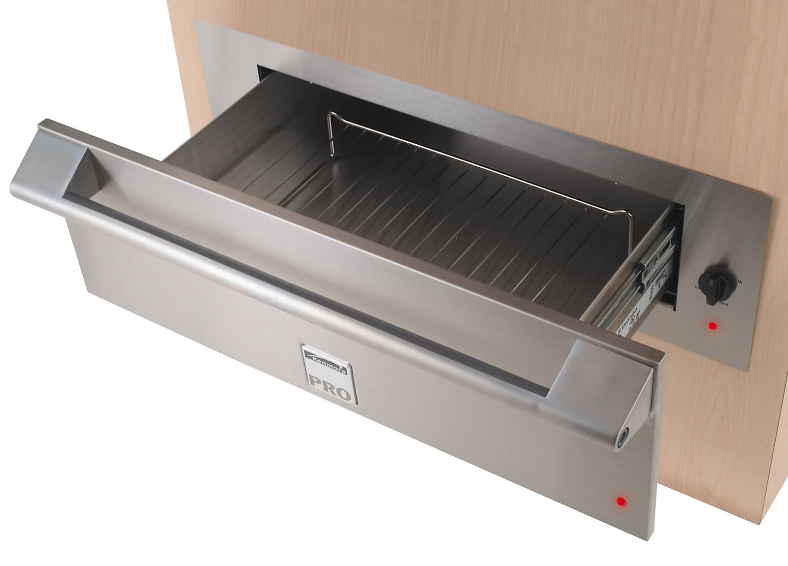 "Kenmore Pro 48003 30"" Warming Drawer - Stainless"