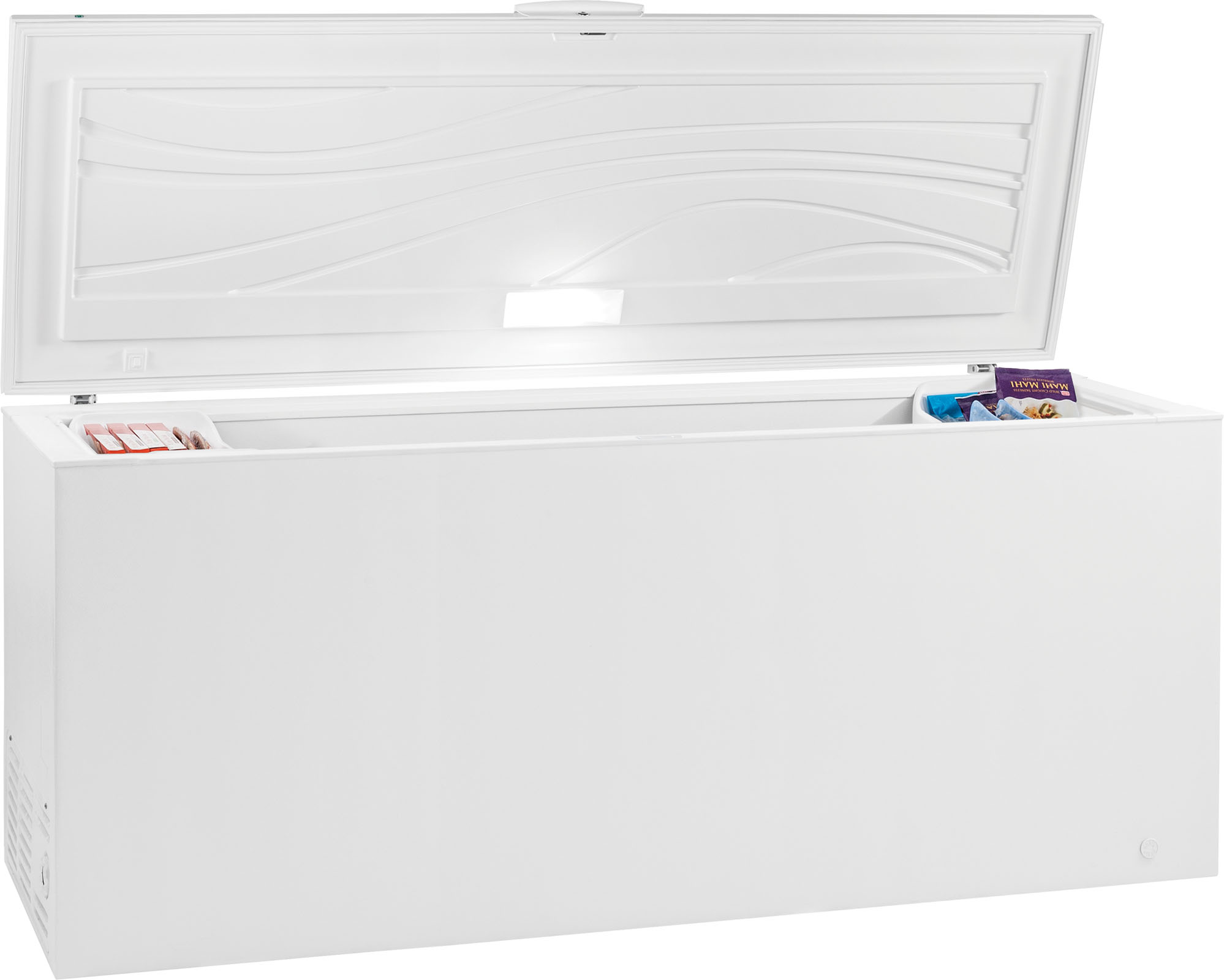 Kenmore 12822 22 cu. ft. Chest Freezer - White