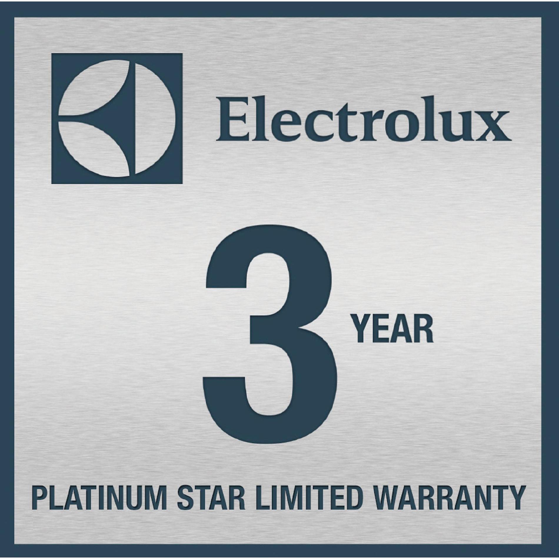 "Electrolux RH36WC60GS 36"" Designer Glass Canopy Wall-Mount Hood RH36WC60G"