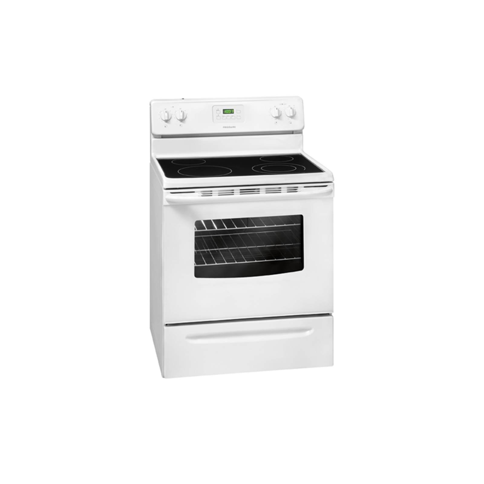 Frigidaire FFEF3013LW 4.8 cu. ft. Electric Range